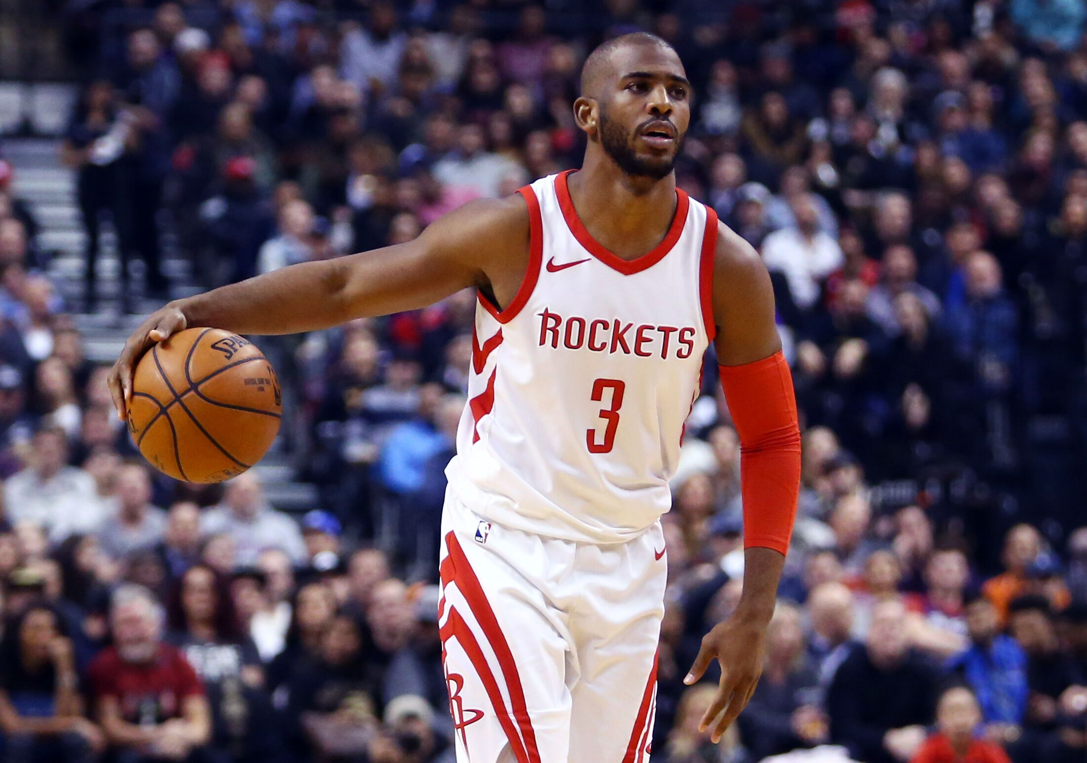 The Houston Rockets Are Winning Games At A Slower Pace