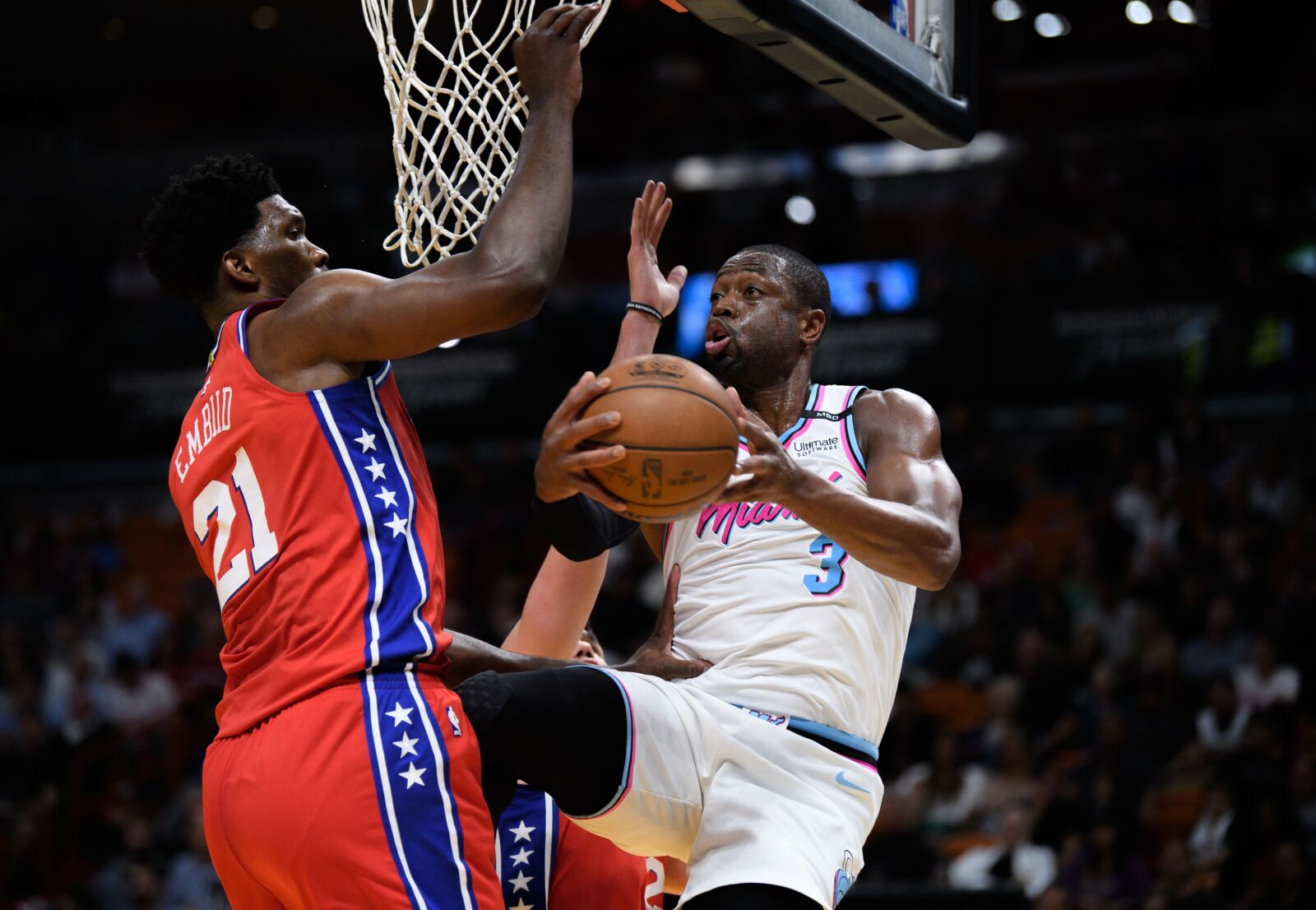 Miami Heat: 5 keys to series vs. Philadelphia 76ers