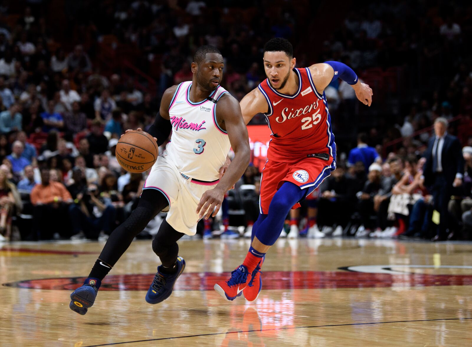 2018 NBA Playoffs: Philadelphia 76ers vs. Miami Heat preview