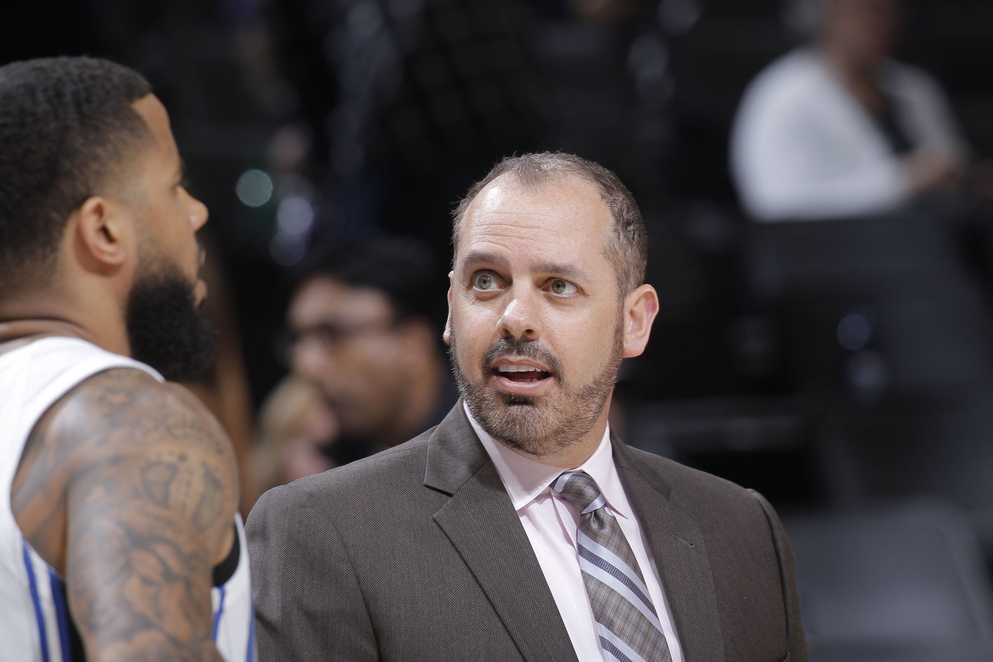 Orlando Magic: 5 candidates to replace Frank Vogel as head coach