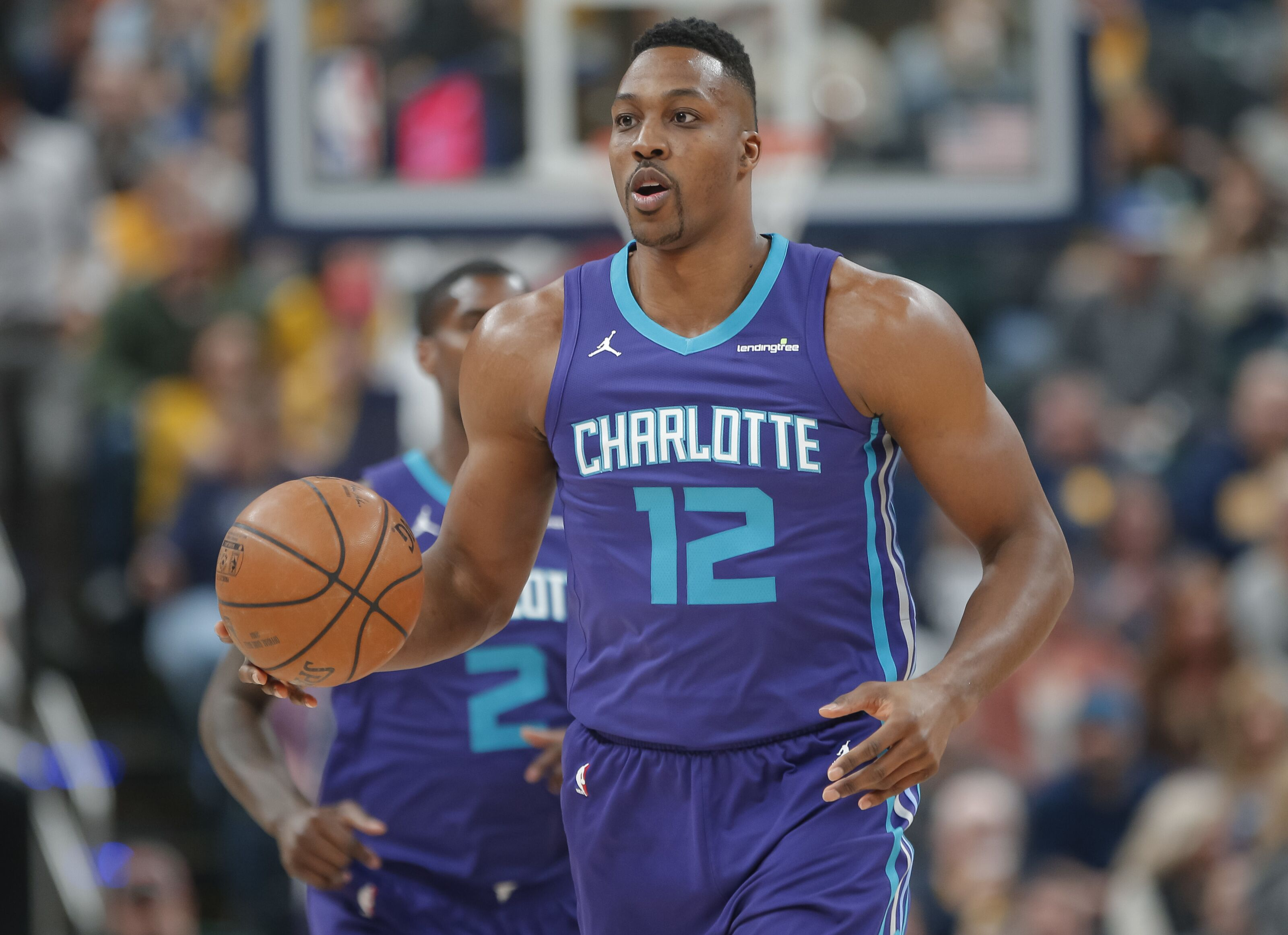 57c3ae02453 Charlotte Hornets  Impact of the Dwight Howard trade