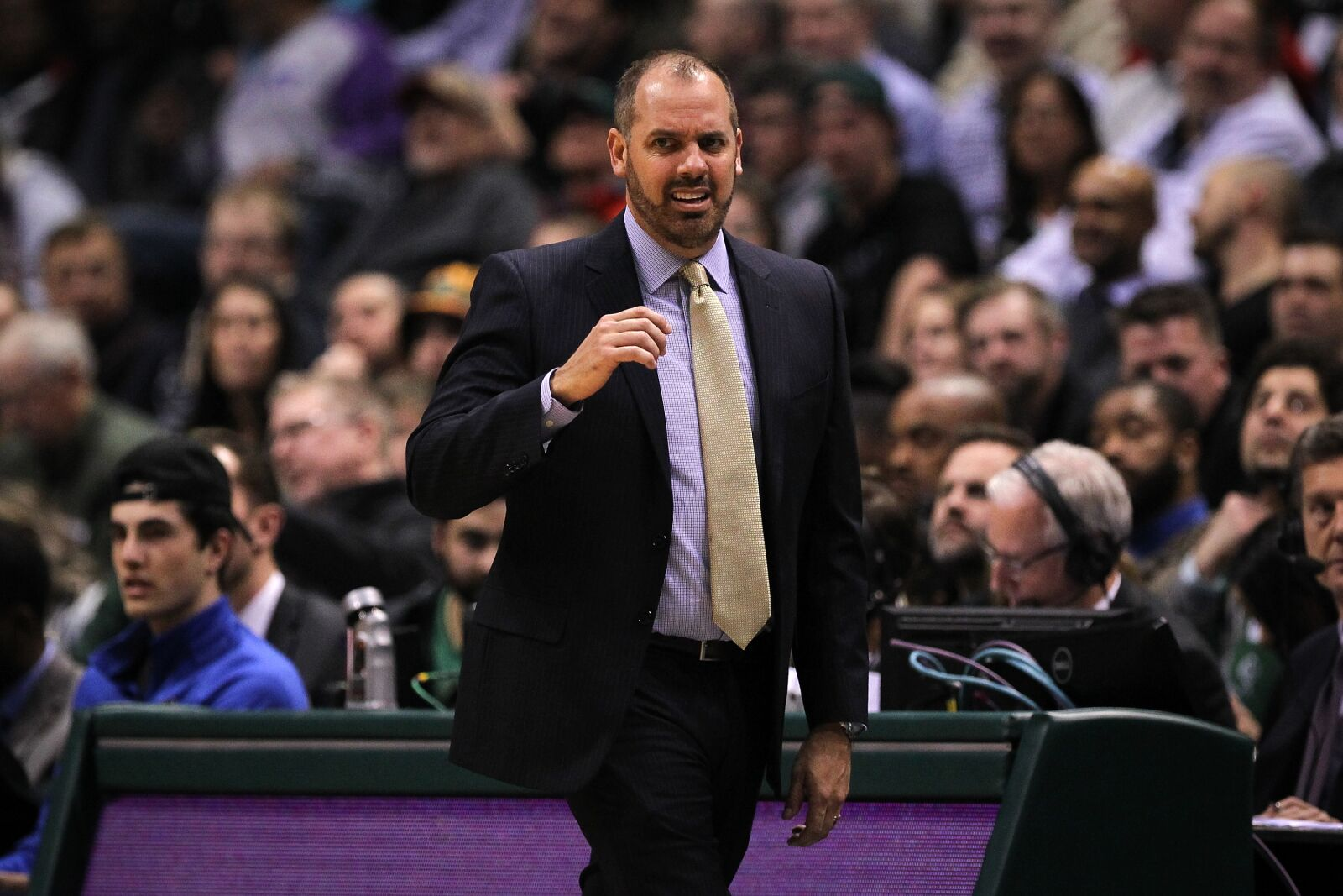 Orlando Magic: Should they have fired Frank Vogel?