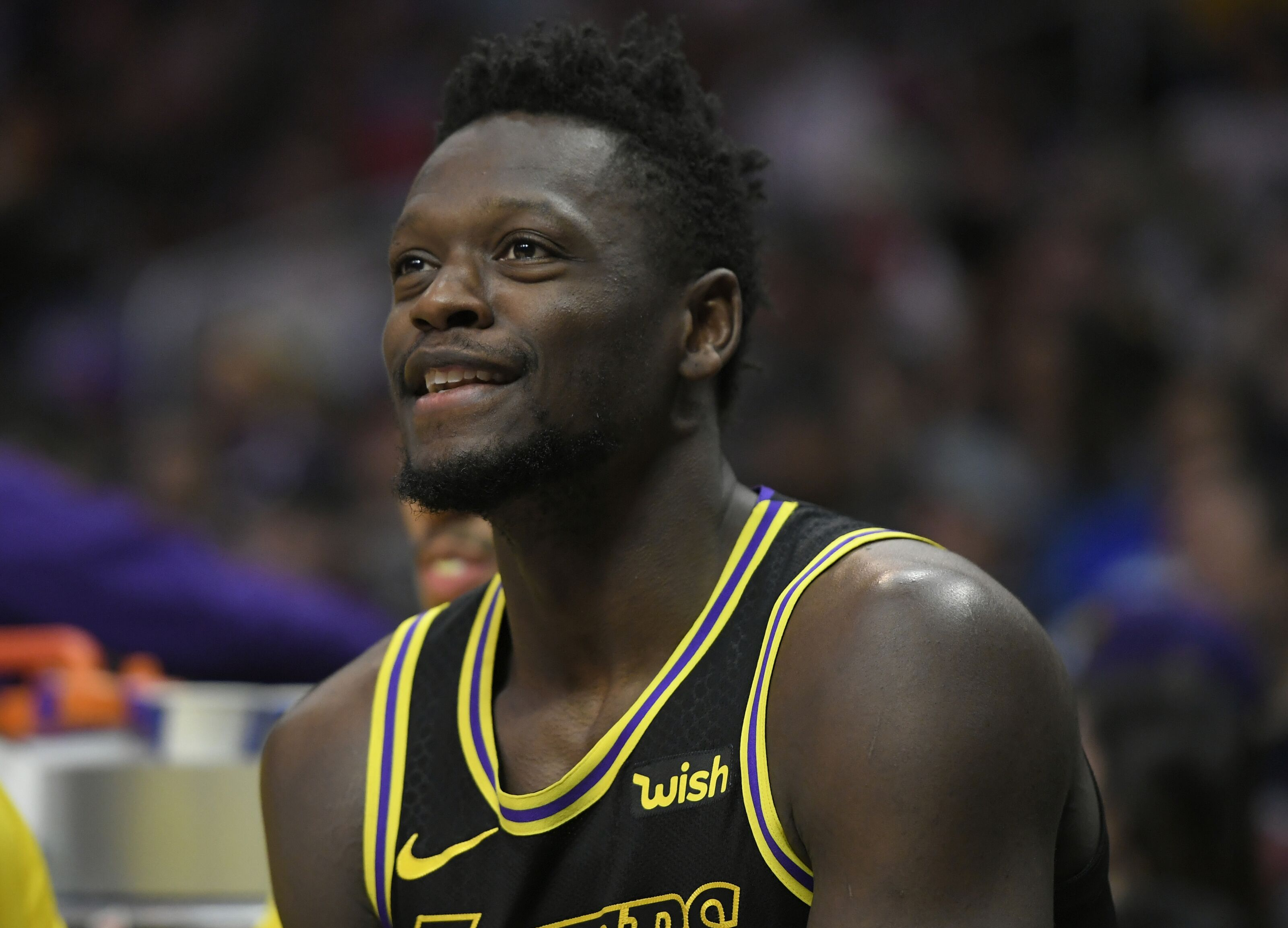 New Orleans Pelicans  3 reasons Julius Randle is a great pickup ca3dbed8e