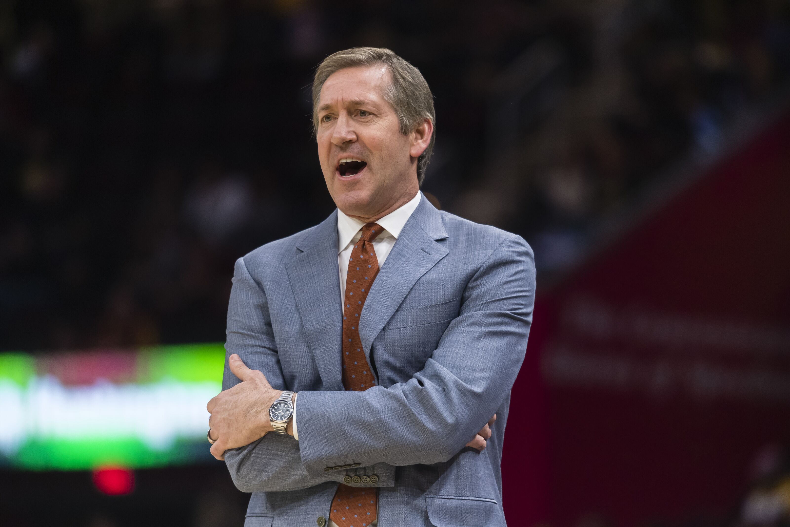 New York Knicks: 5 candidates to replace Jeff Hornacek as head coach