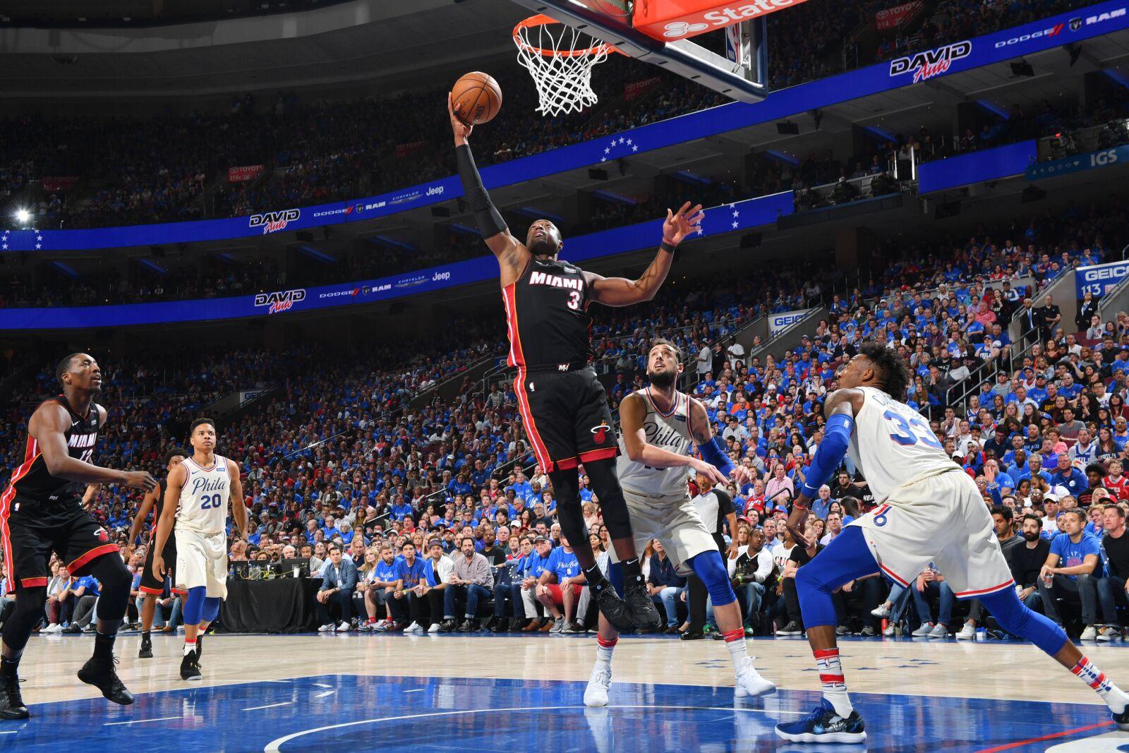Miami Heat: 3 takeaways from Game 1 vs Philadelphia 76ers