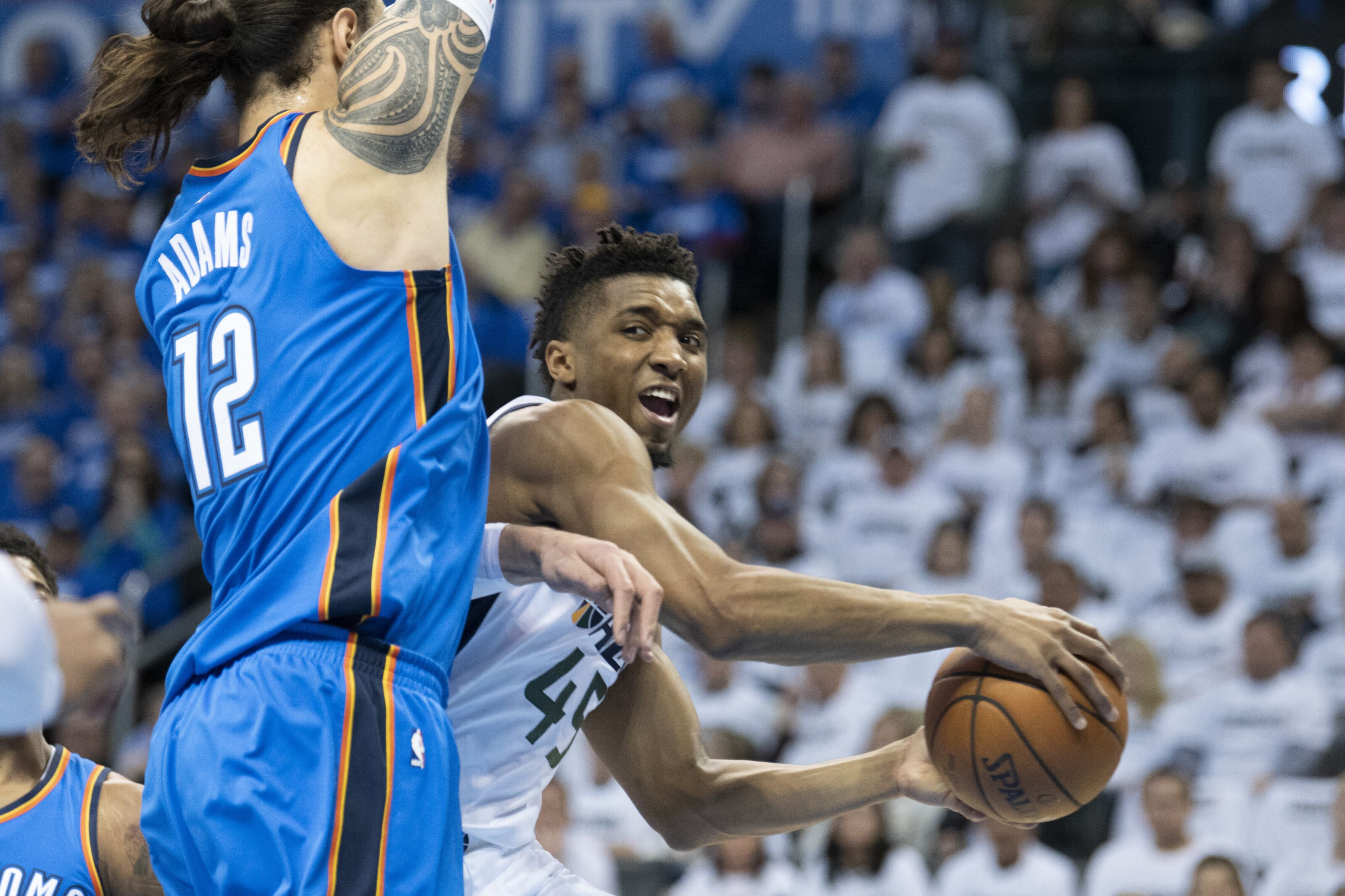 Utah Jazz  3 takeaways from Game 5 vs. Thunder f8bbf06b4