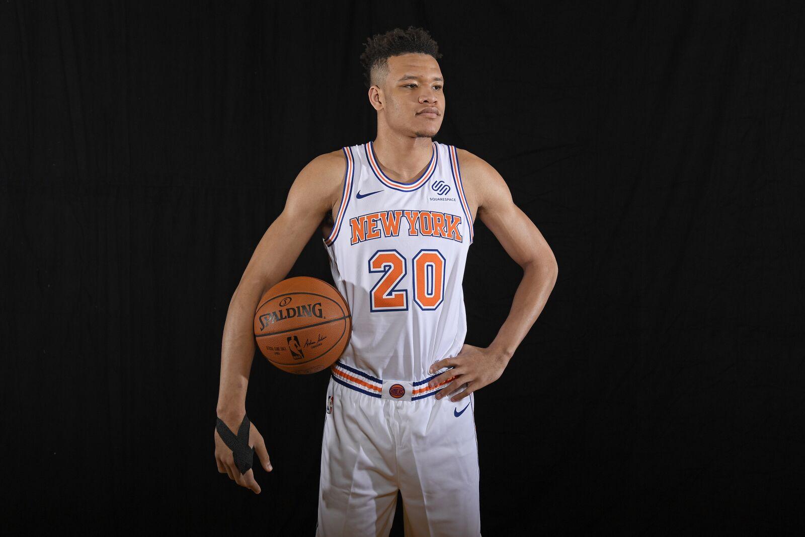 ea9542bdf17 New York Knicks  Best candidates for 2018-19 NBA awards