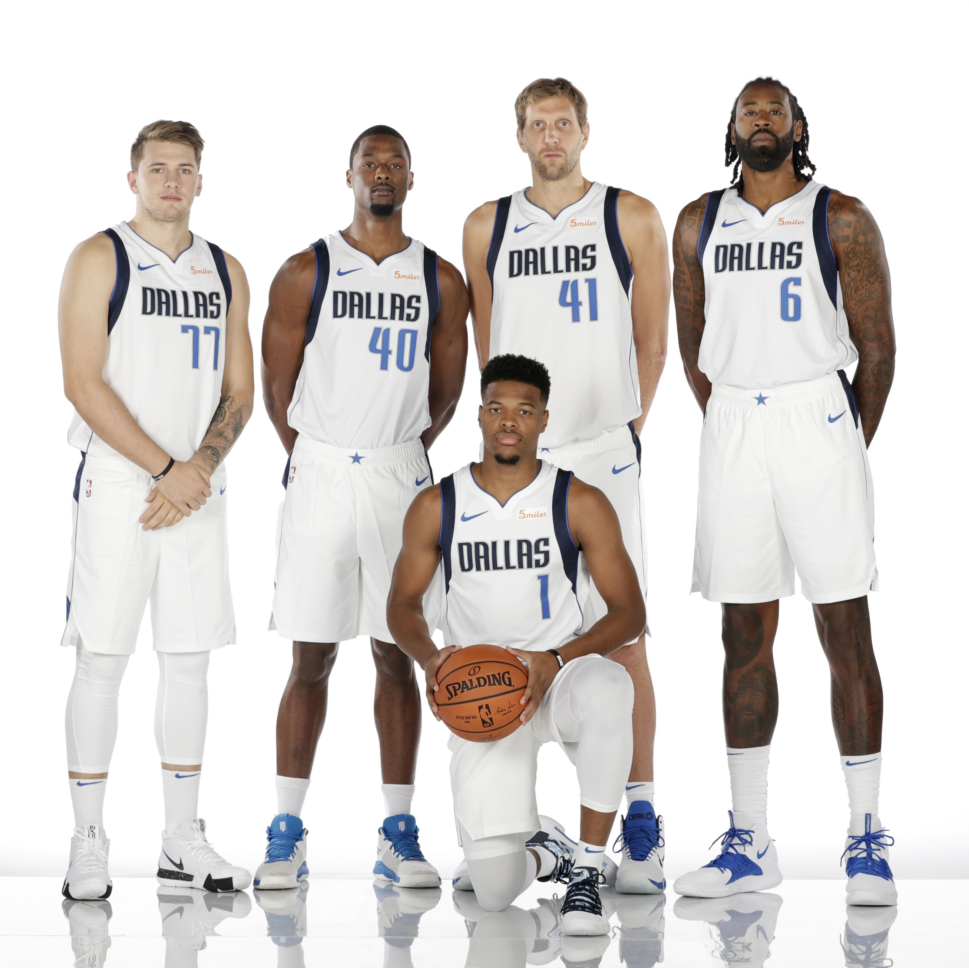 Quakertown Blazers 2018 Schedule: Dallas Mavericks: 3 Bold Predictions For 2018-19 NBA