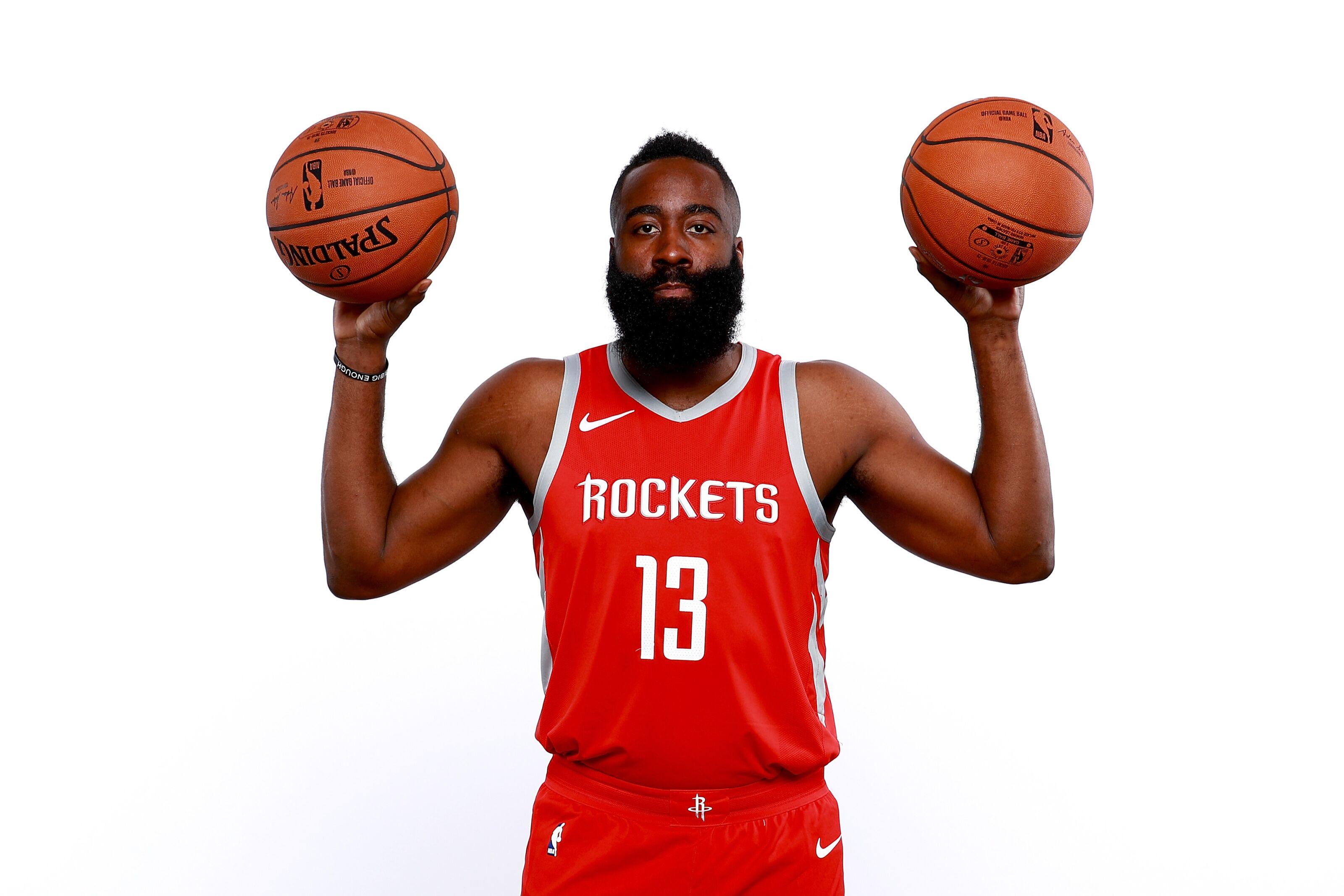 6b2c12d8ec0 Houston Rockets  3 takeaways from 2018-19 Media Day - Page 2