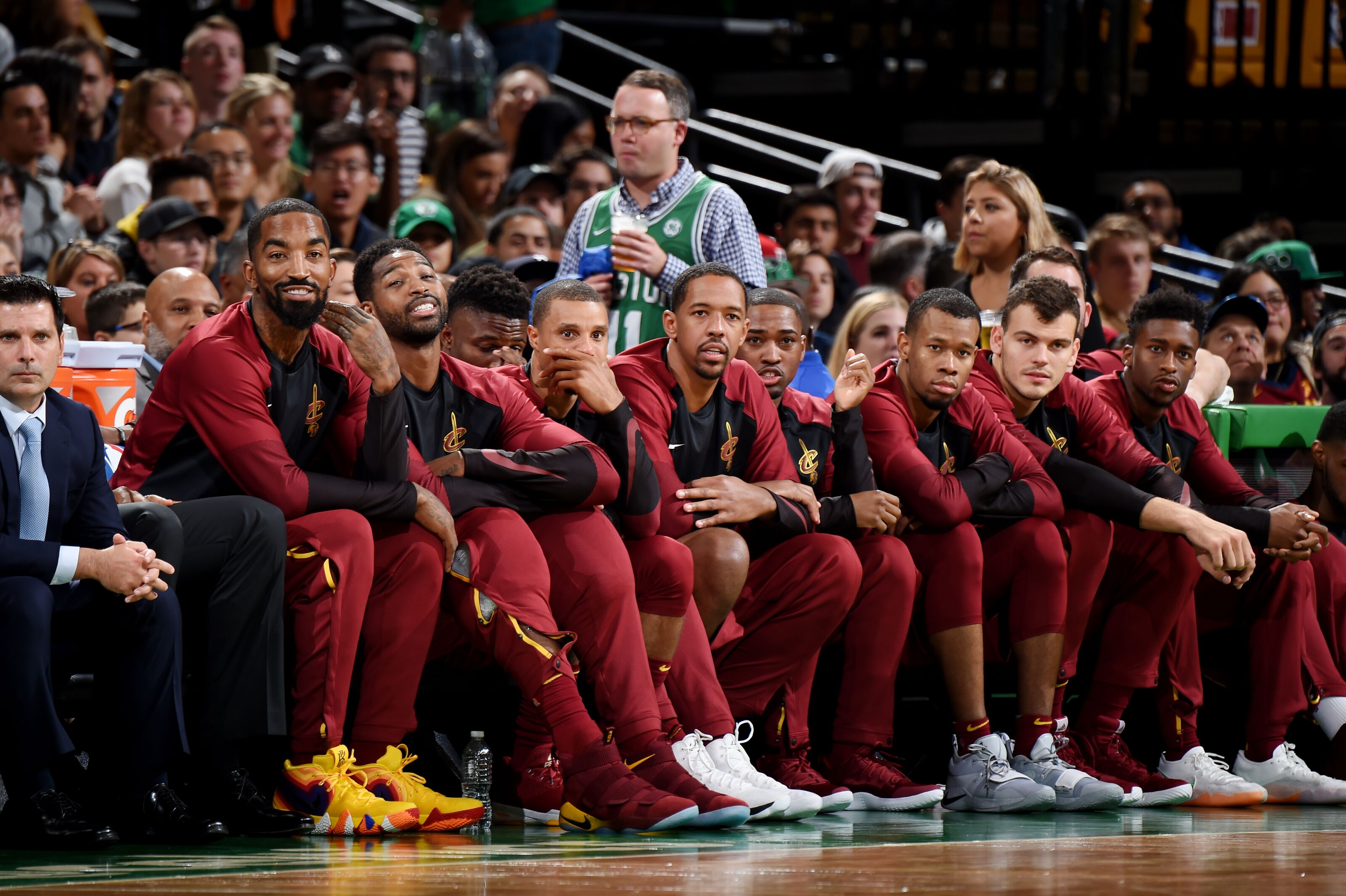 3 reasons Cleveland Cavaliers won't make the 2019 NBA Playoffs