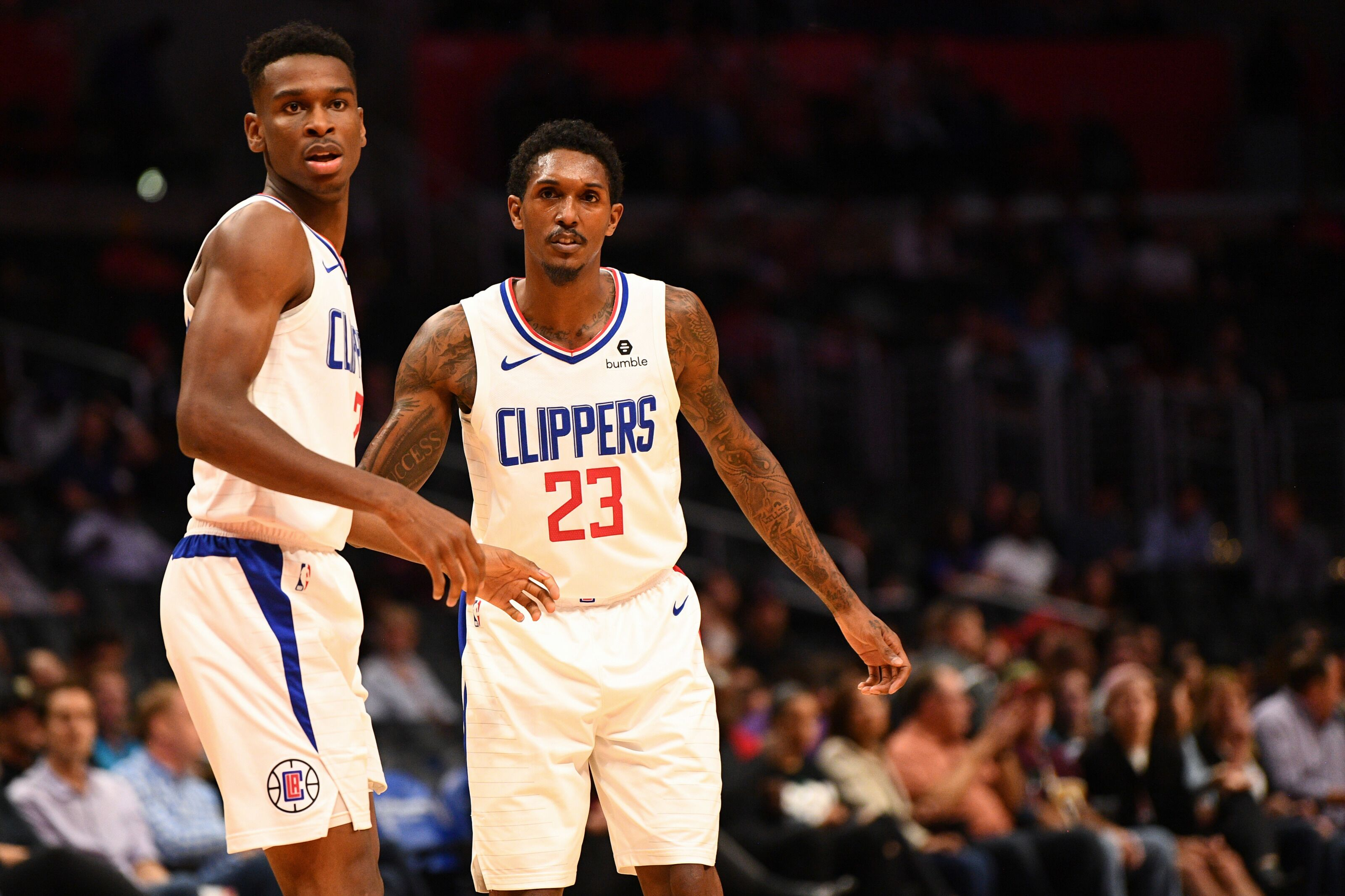 Los Angeles Clippers  To win a815511bb