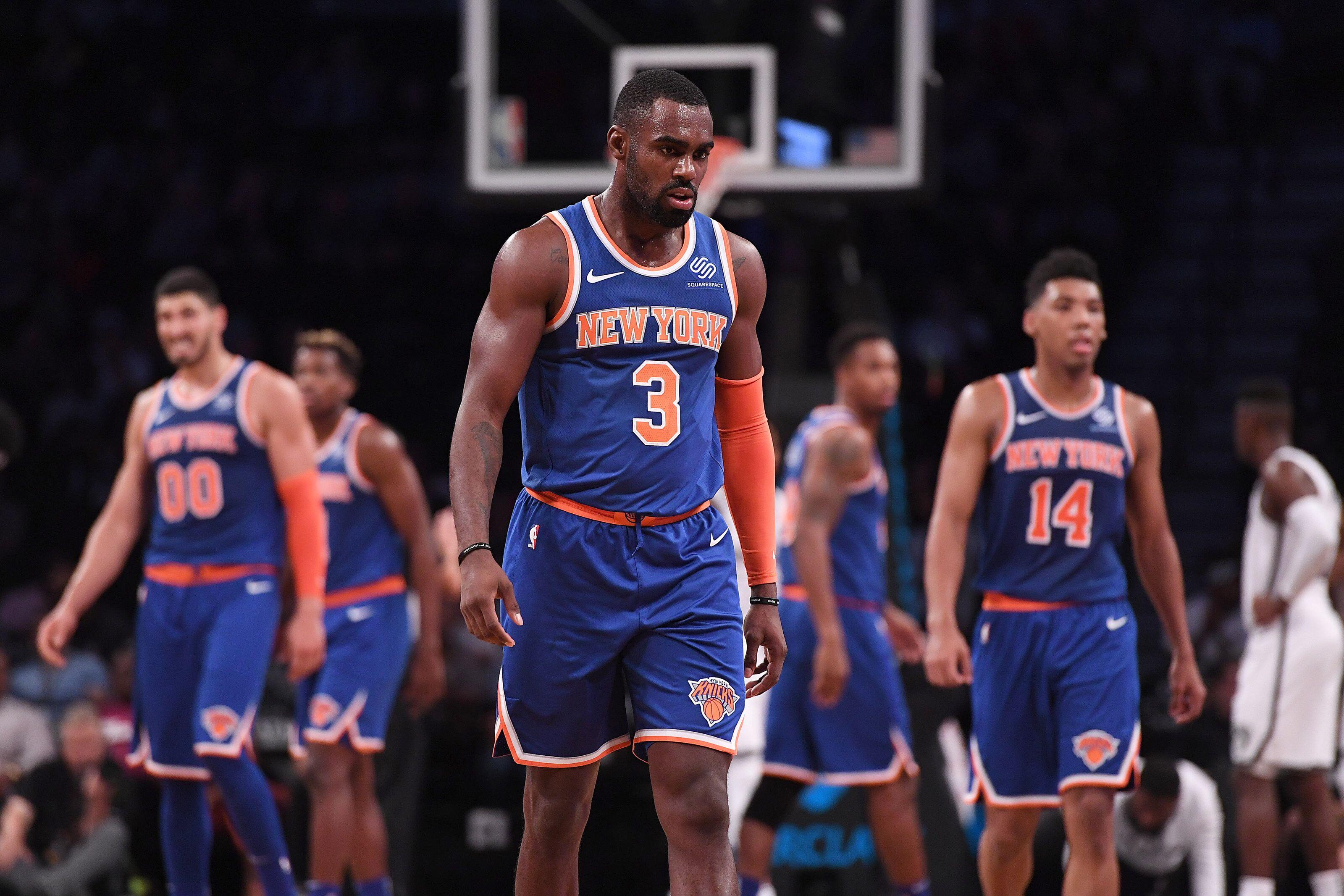 New York Knicks: New York Knicks: 3 Questions Still Left Unanswered For 2018-19