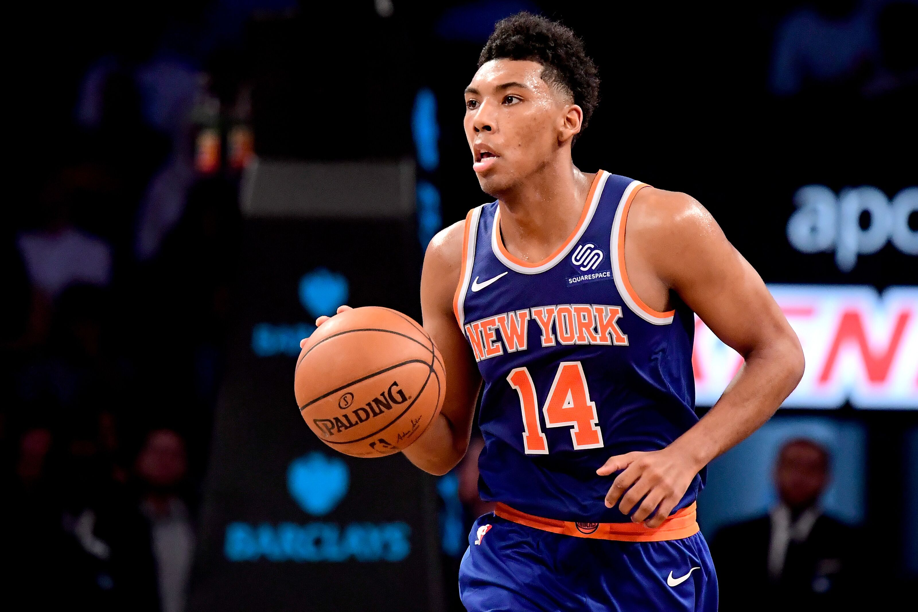 New York Knicks: New York Knicks: What We Learned From Allonzo Trier's Deal