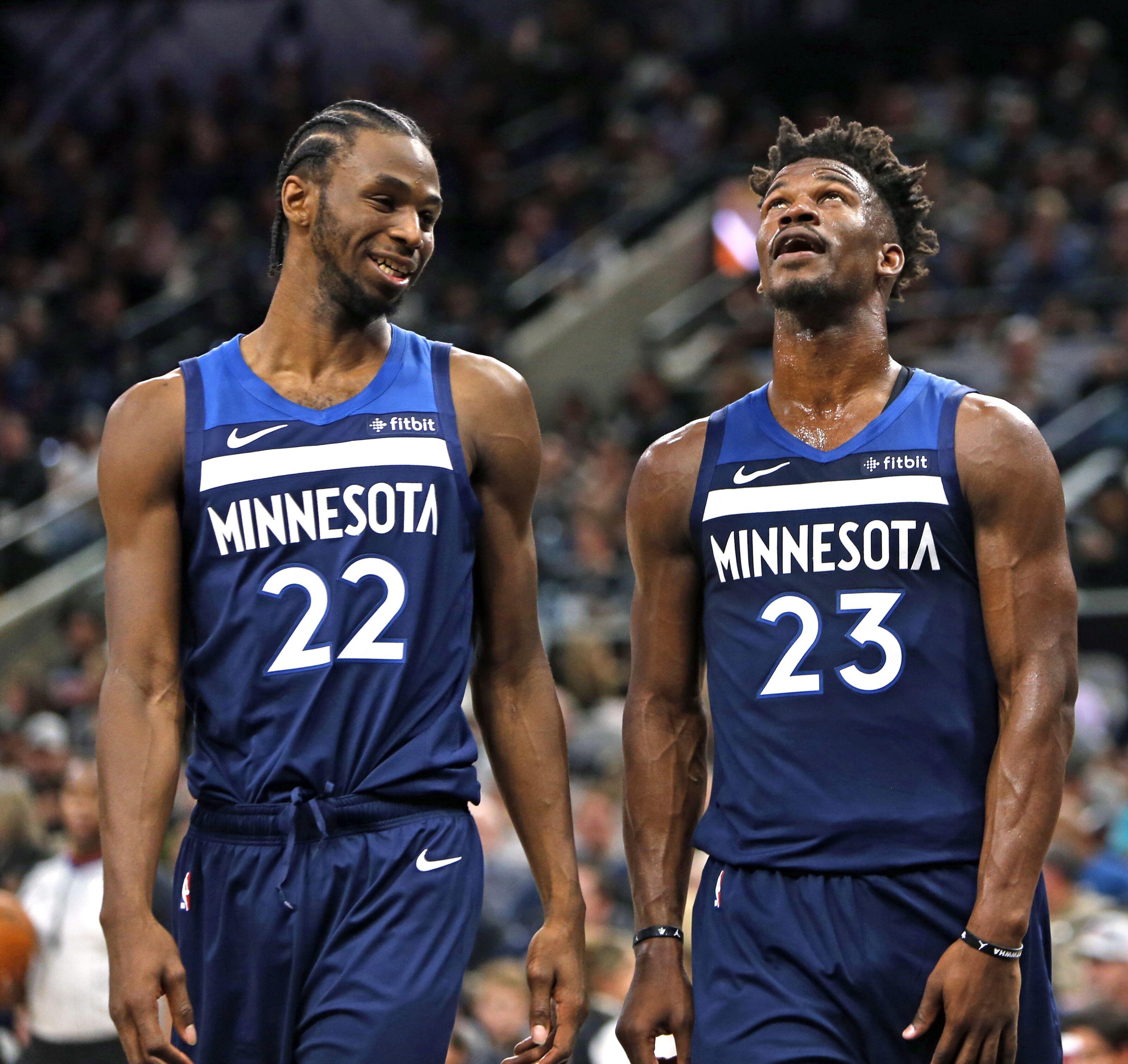 Rockets Vs Warriors 2018 19: Minnesota Timberwolves: 3 Takeaways From 2018-19 Season Opener