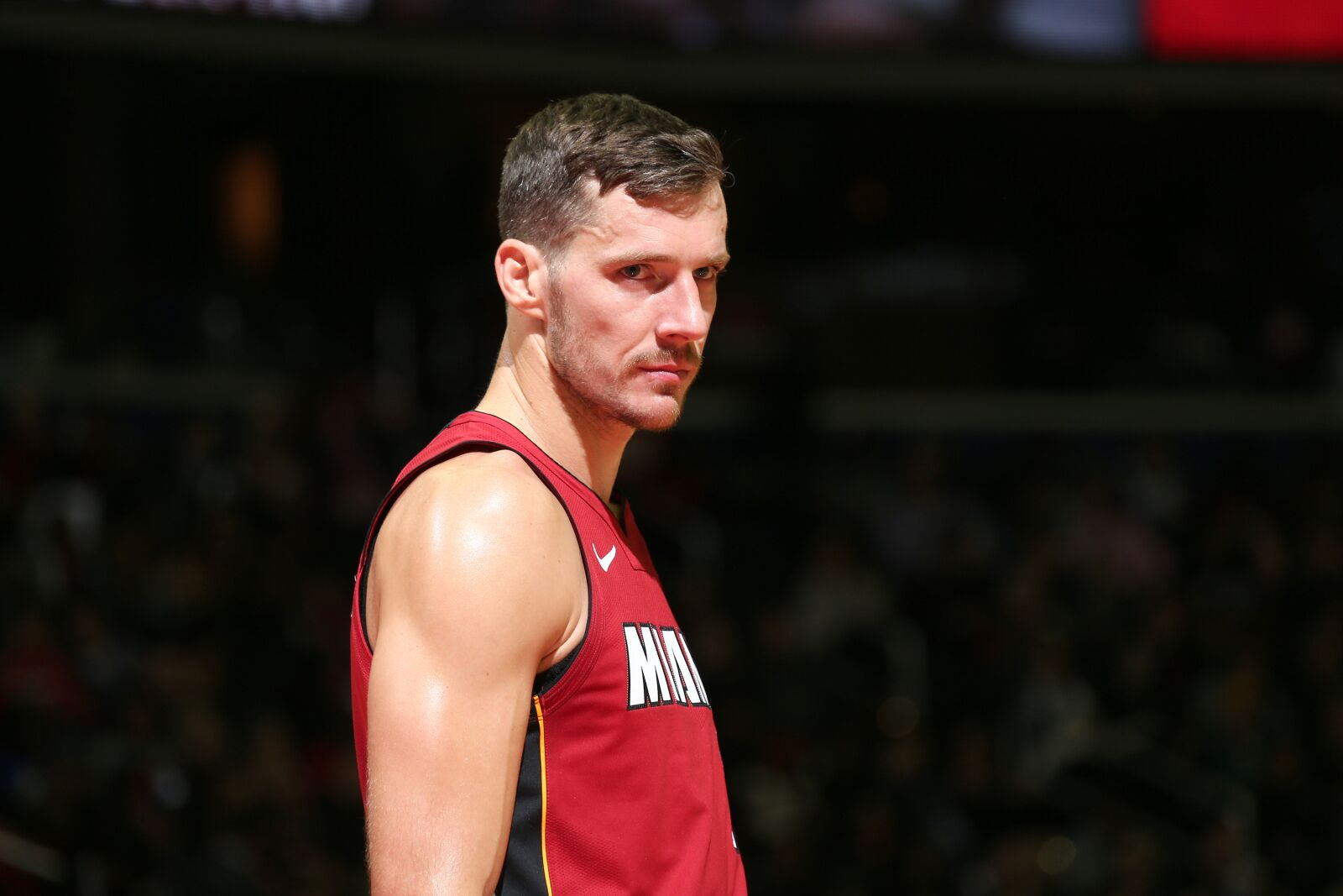 Miami Heat  Ripple effects of Goran Dragic s injury d554e8737