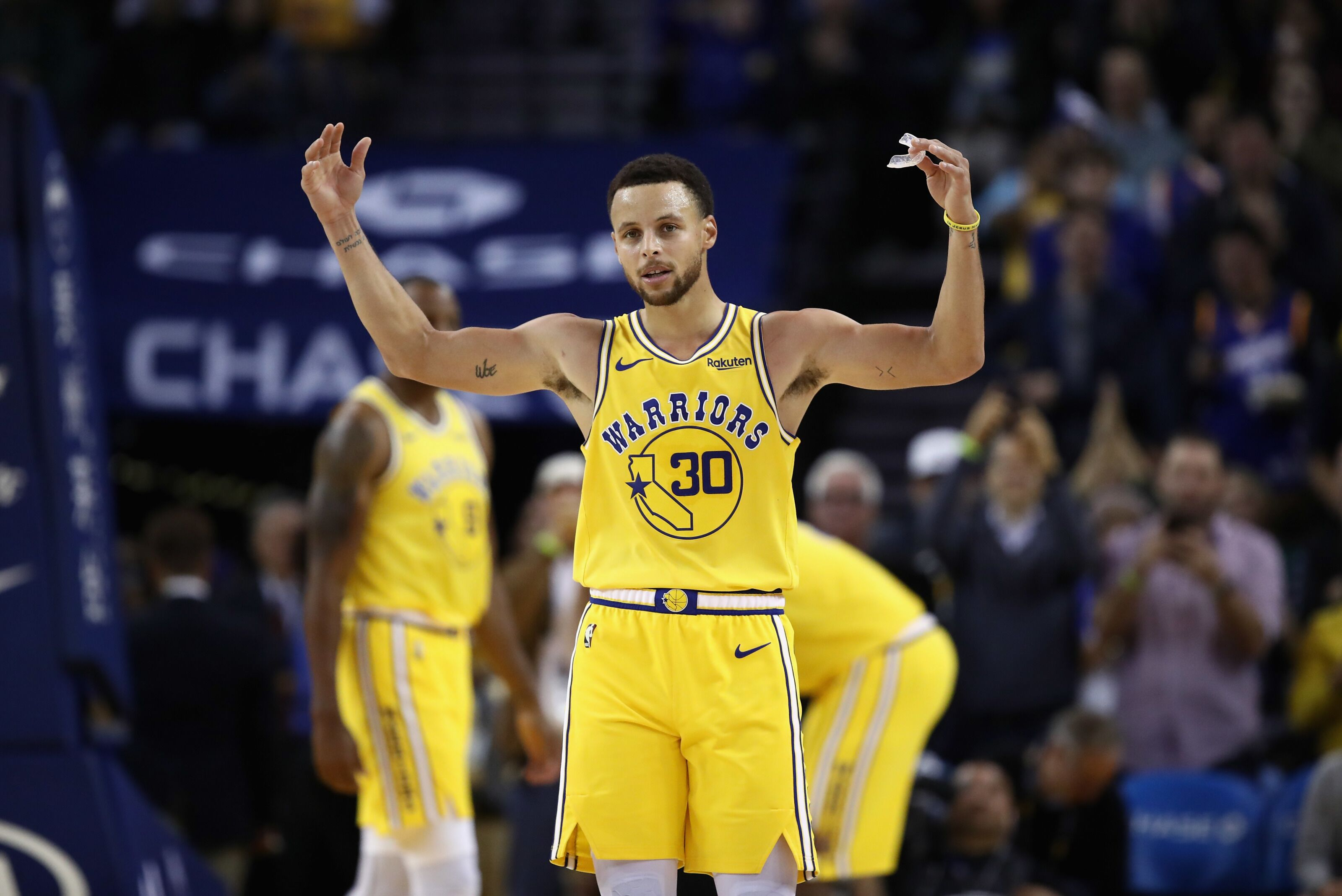 e5173cf780d9 Warriors  Can Stephen Curry capture 2018-19 MVP