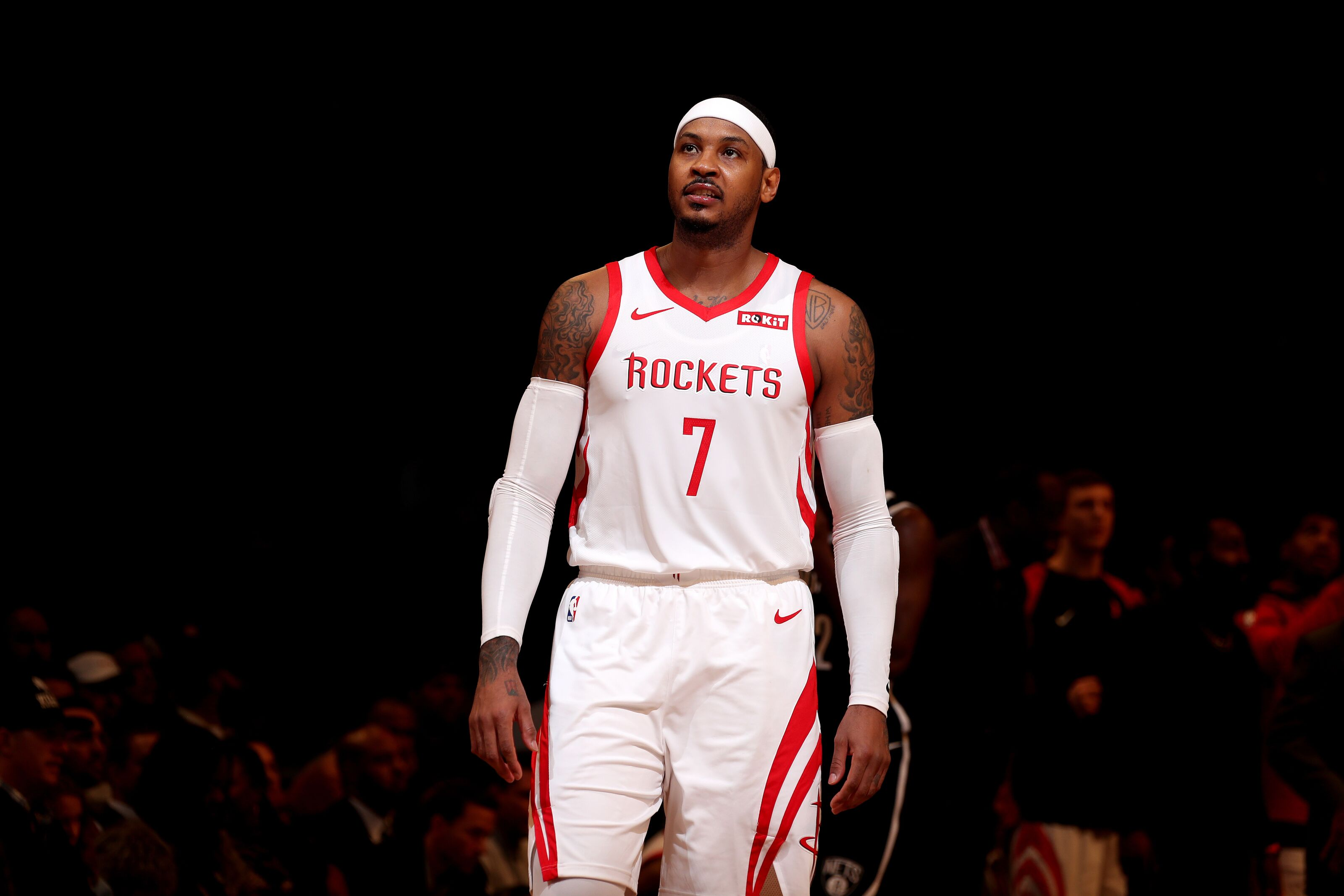 37dae450469 Toronto Raptors: Pursuing Carmelo Anthony would be a mistake