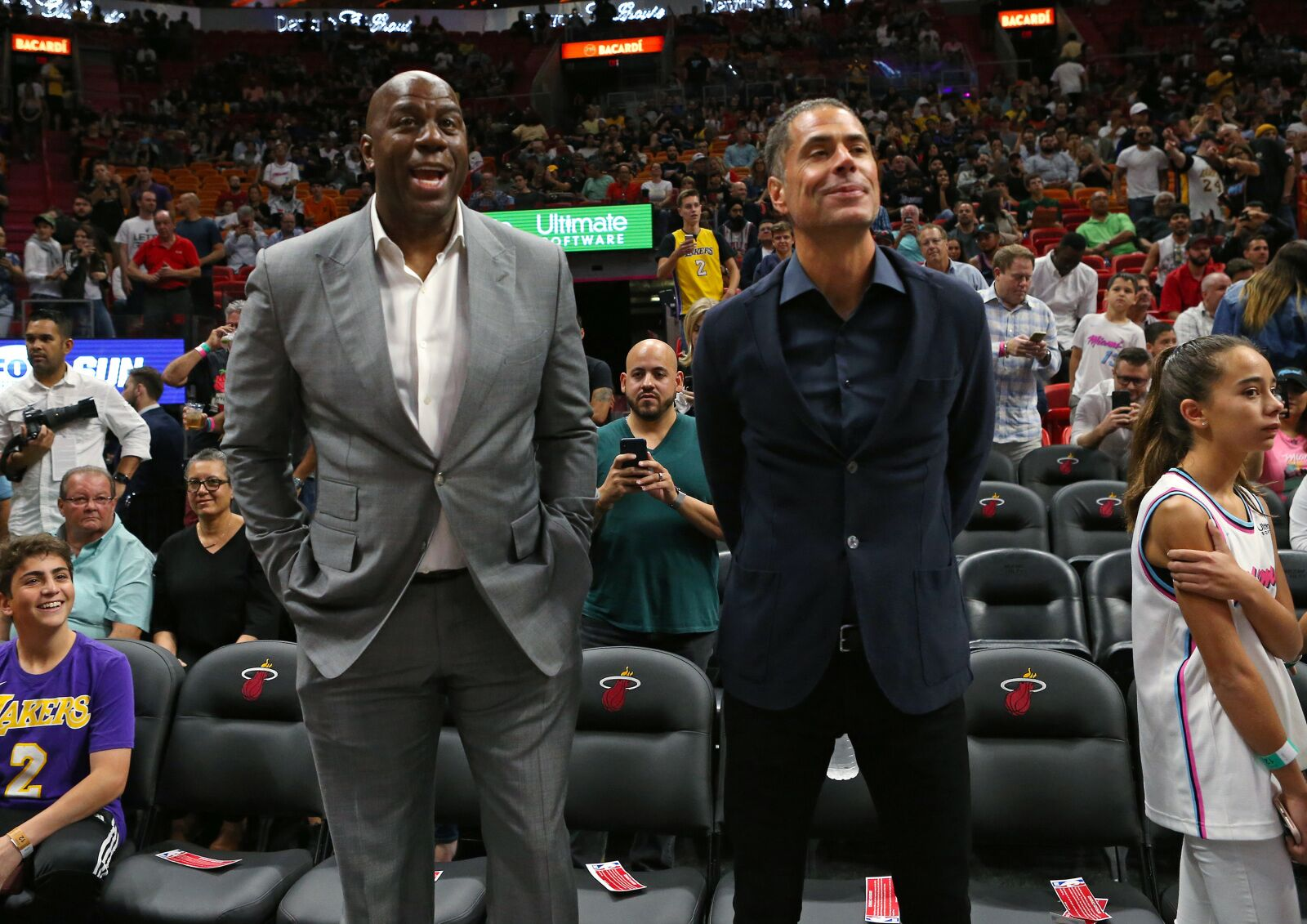 Do the Los Angeles Lakers need a front office reboot?
