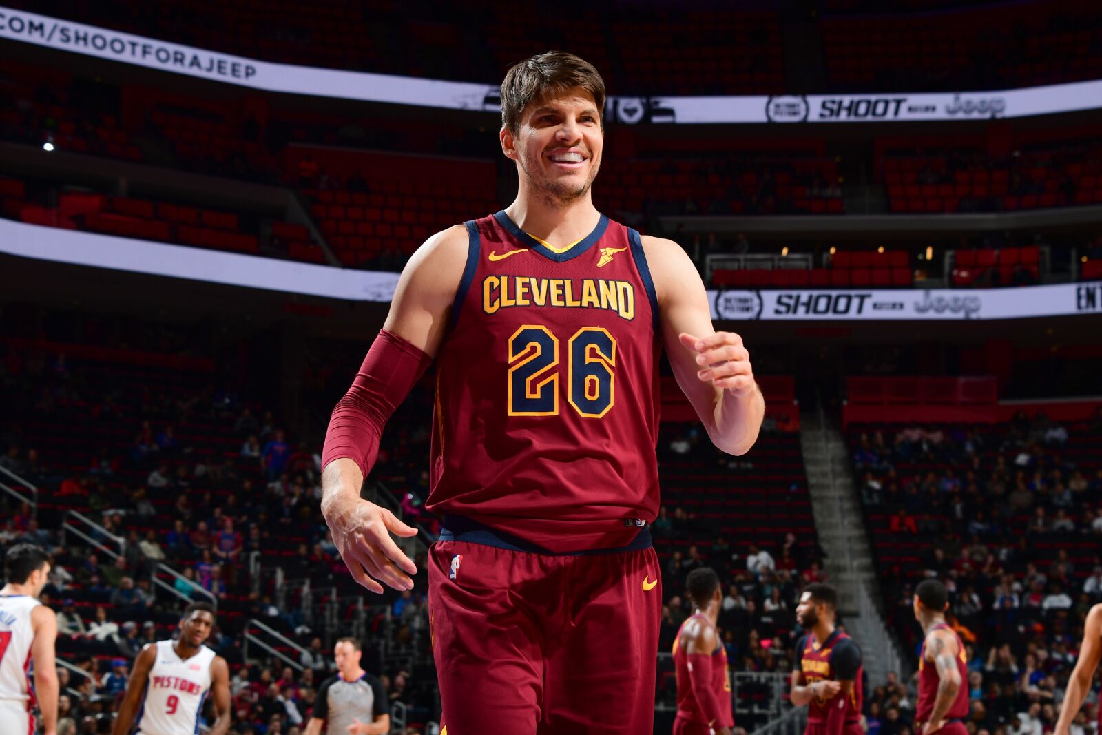 a19658894 Utah Jazz  Kyle Korver s exactly what s needed to help shooting woes