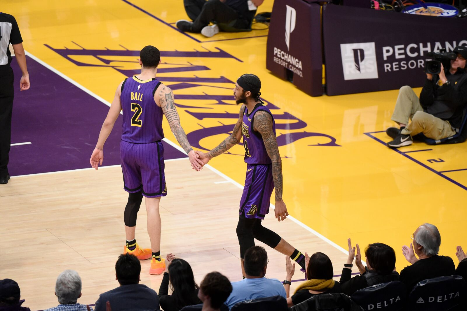 Los Angeles Lakers: 3 takeaways from LeBron James-less stretch of games