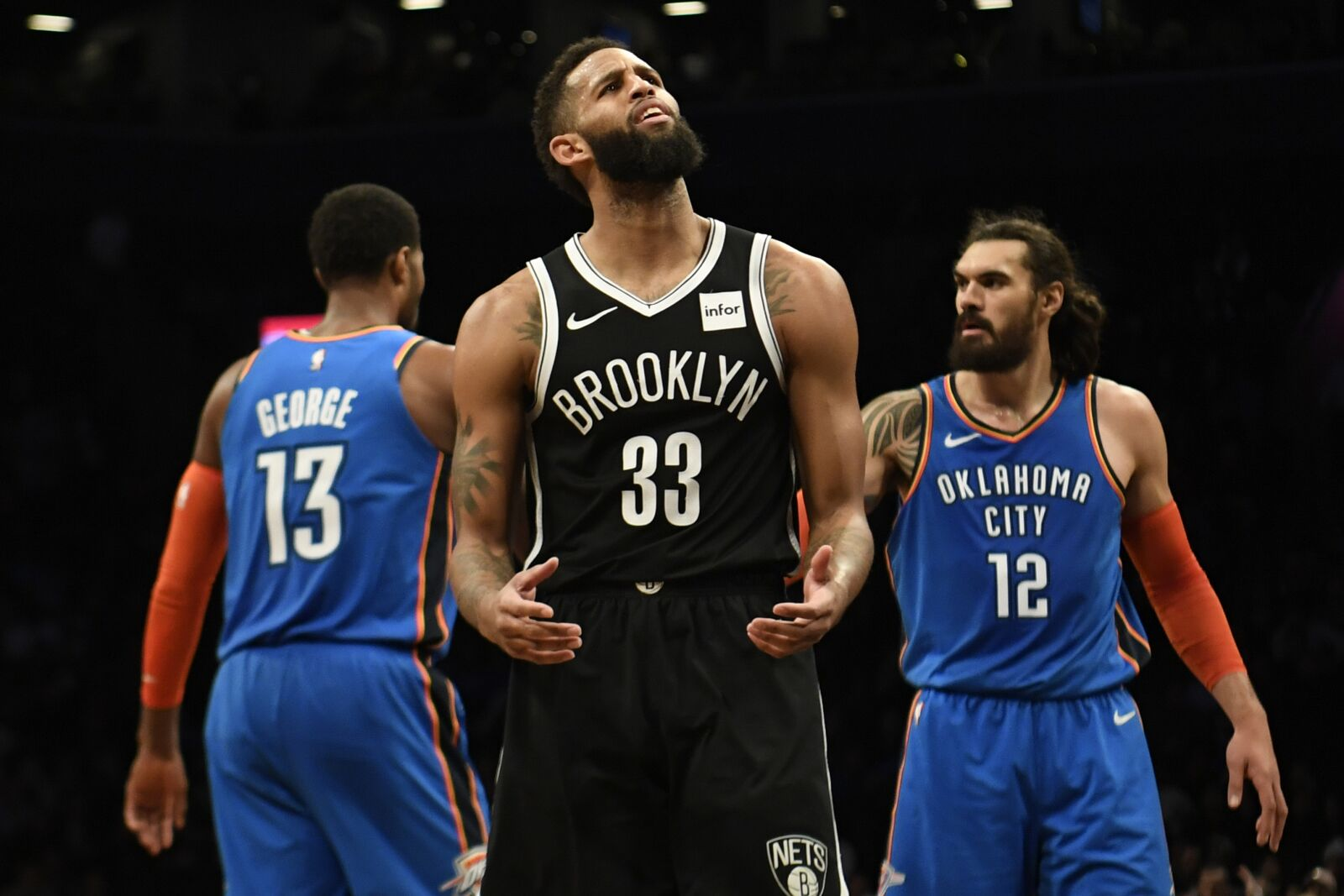 Brooklyn Nets: 3 players most likely to be traded before deadline
