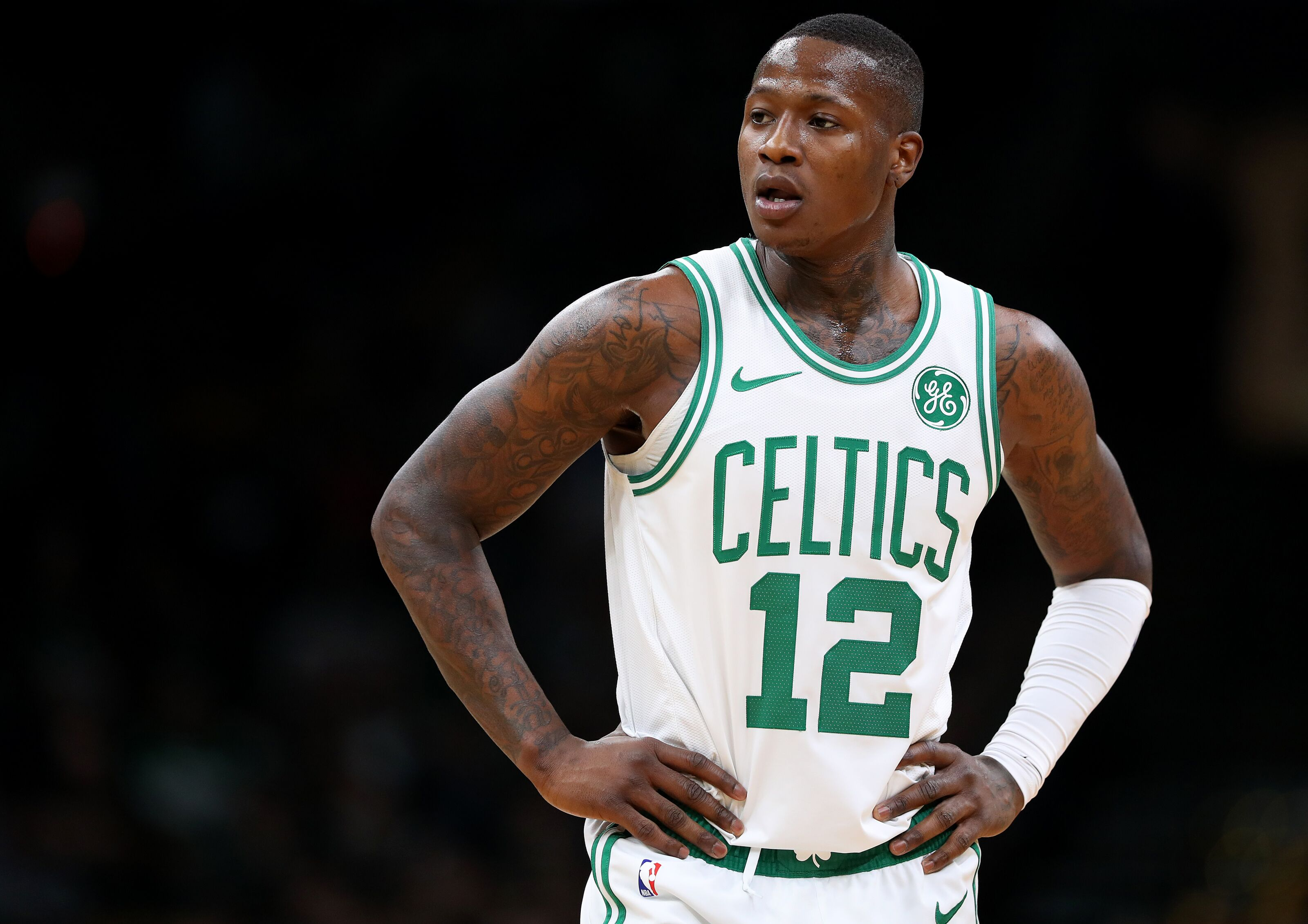 Boston Celtics: The dire need to trade Terry Rozier