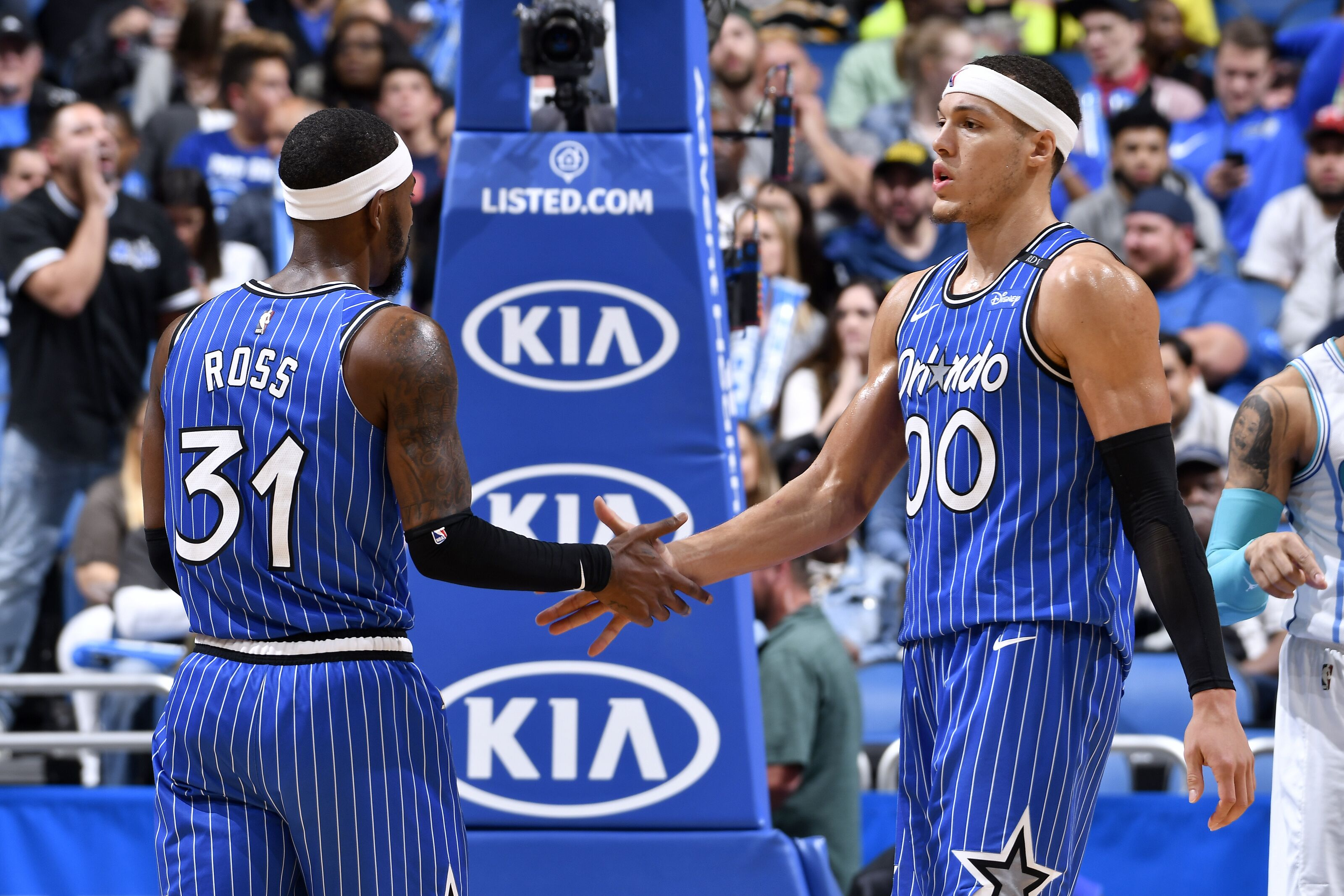 low priced ee410 b5873 Orlando Magic  Will they make the 2019 NBA Playoffs
