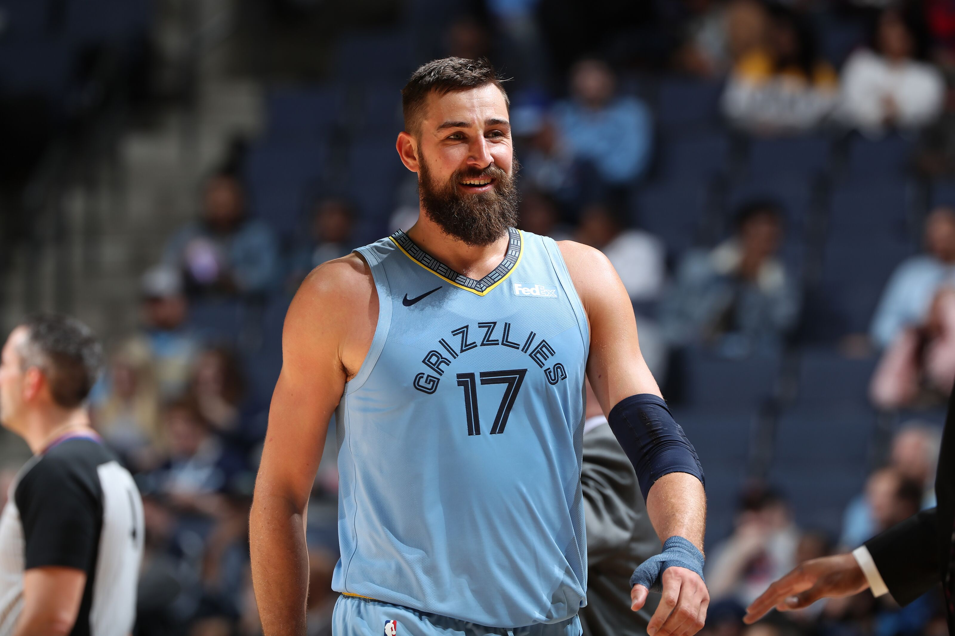 Image result for jonas valanciunas