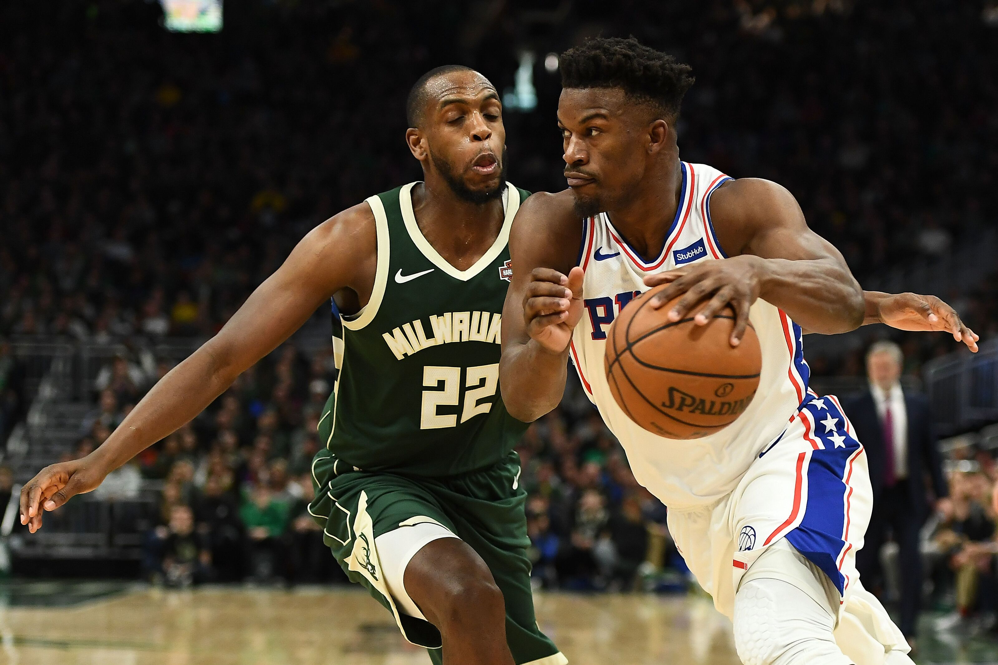 Philadelphia 76ers: Latest win shows the value of Jimmy Butler