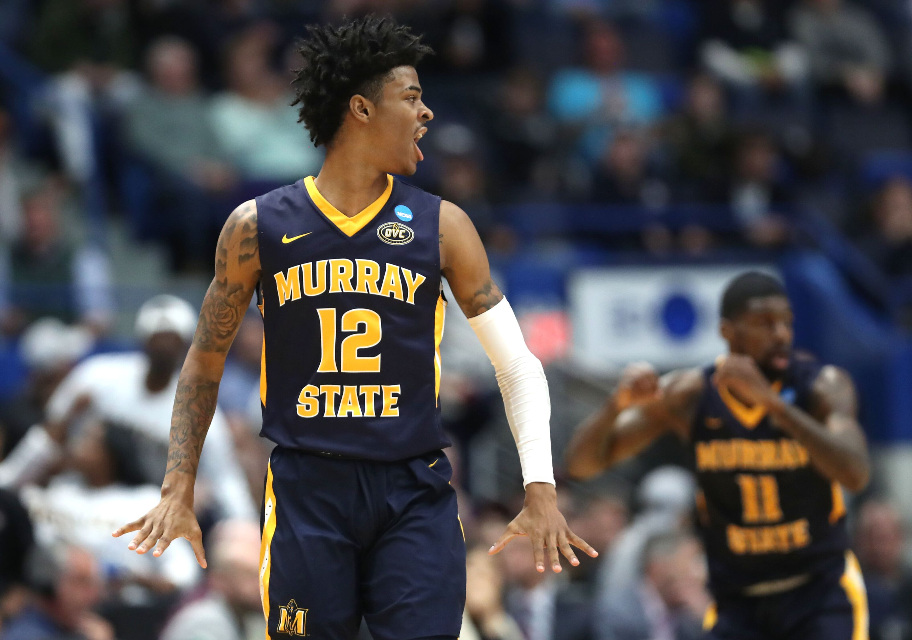 4ca563fffd0 Cleveland Cavaliers: Imagining a Ja Morant and Collin Sexton backcourt -  Page 4