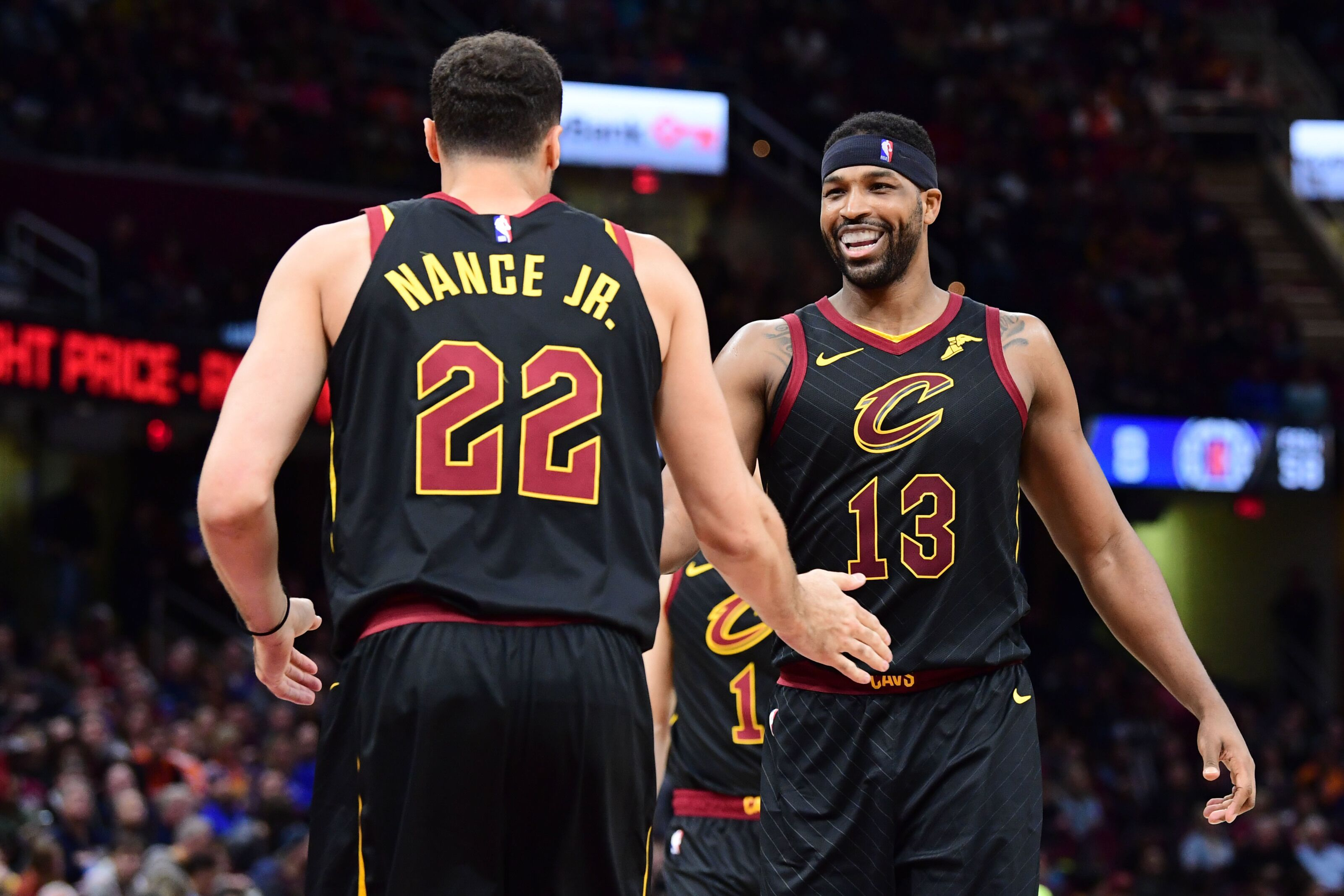 d7944d6b33b Cleveland Cavaliers: Top 10 moments of the 2018-19 NBA season - Page 11