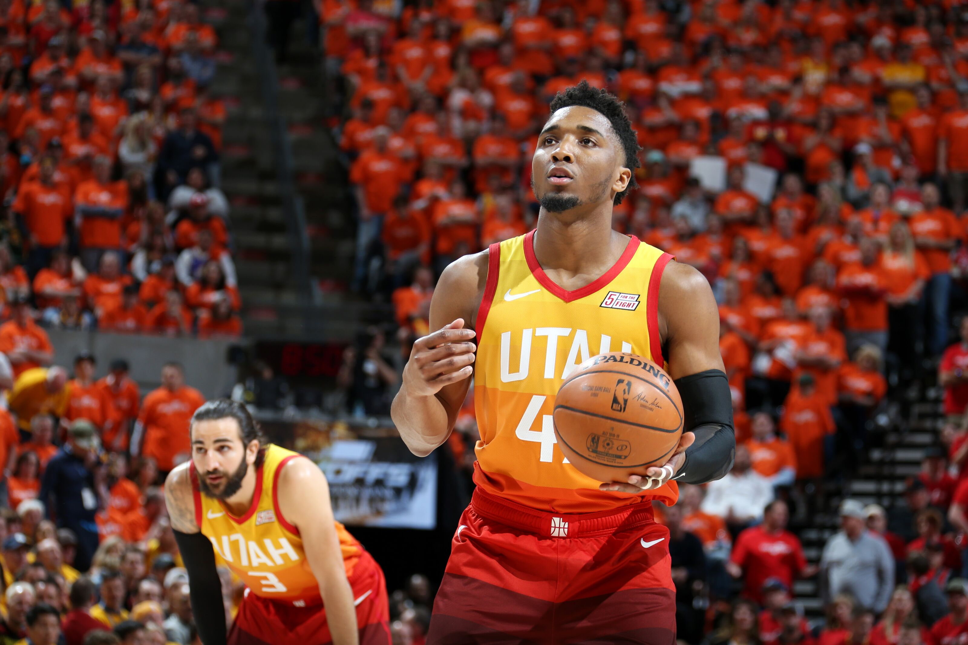 Utah Jazz: How Donovan Mitchell can elevate his game