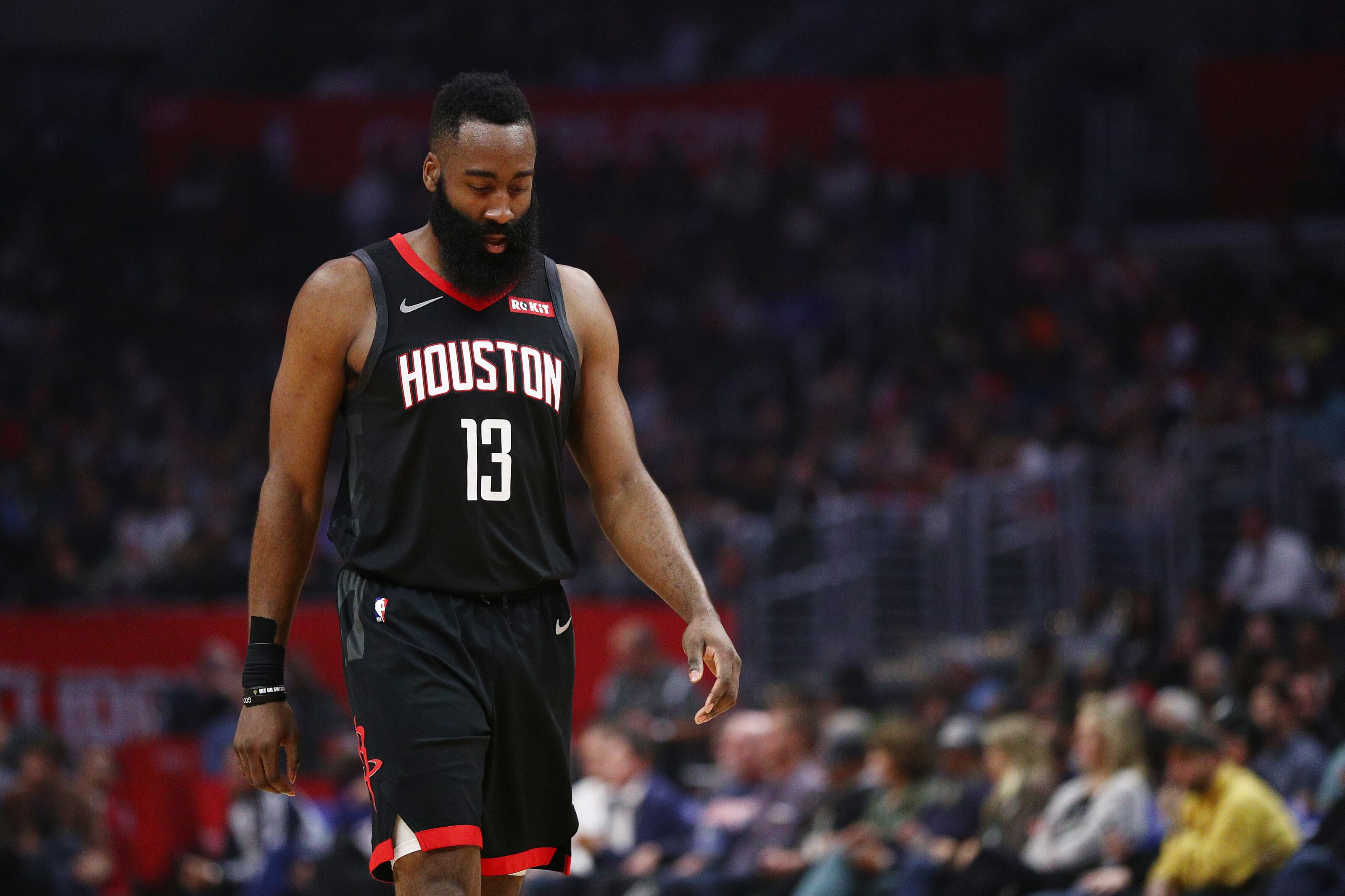 Houston Rockets: James Harden still has time to win a title