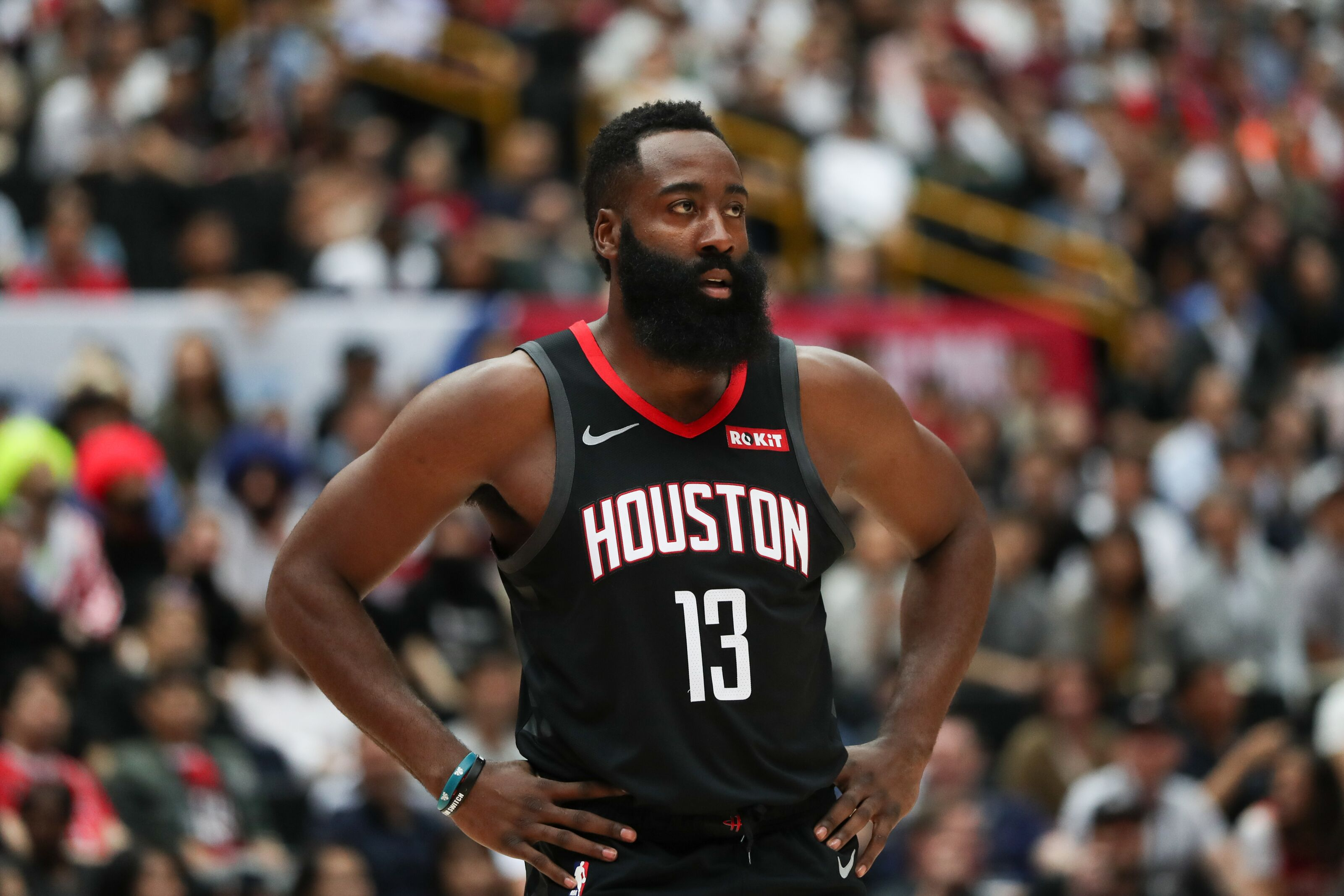 Houston Rockets: 5 goals for James Harden in 2019-20 - Page 2