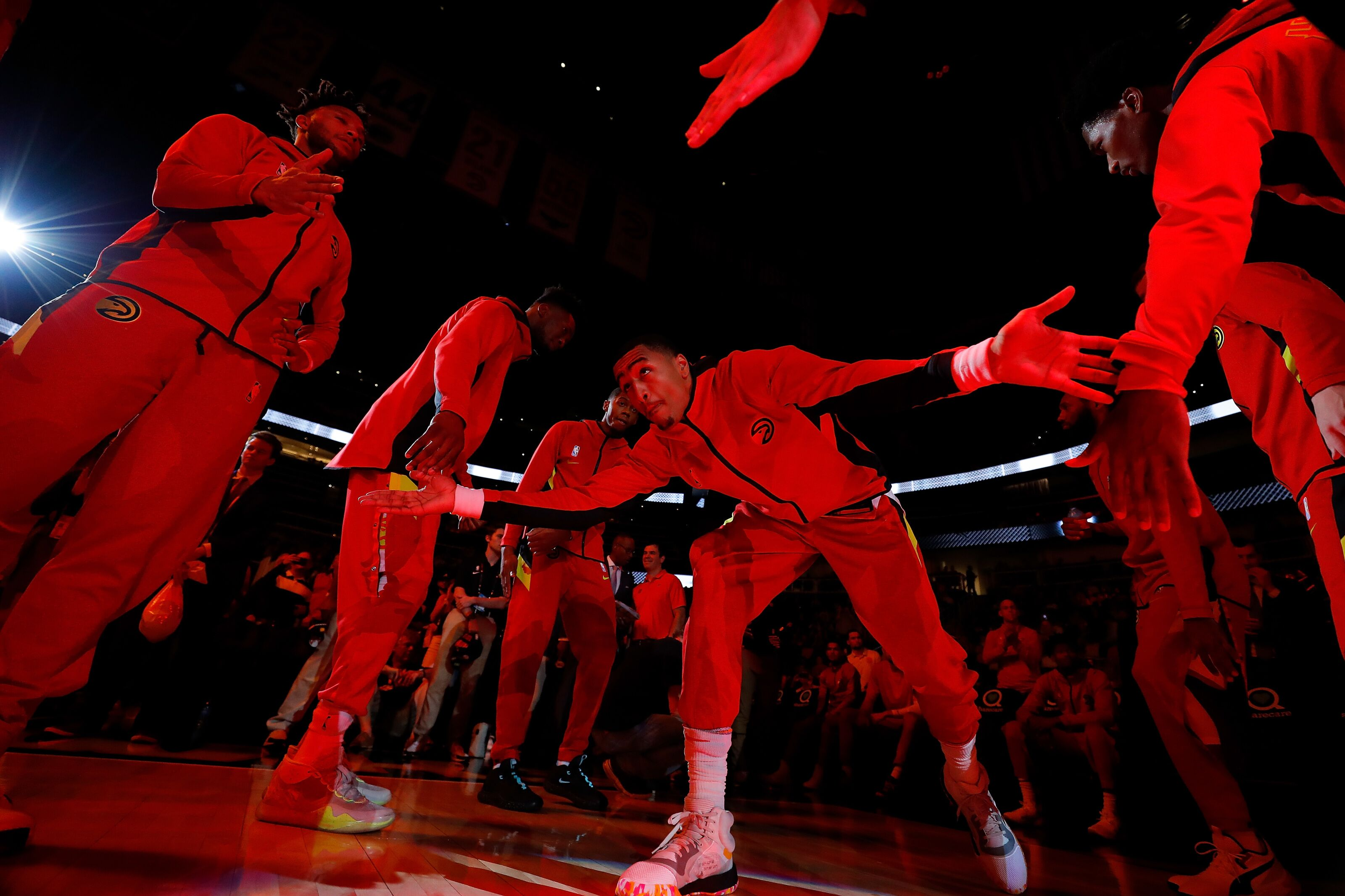 Does NBA have a problem with performance-enhancing drugs?