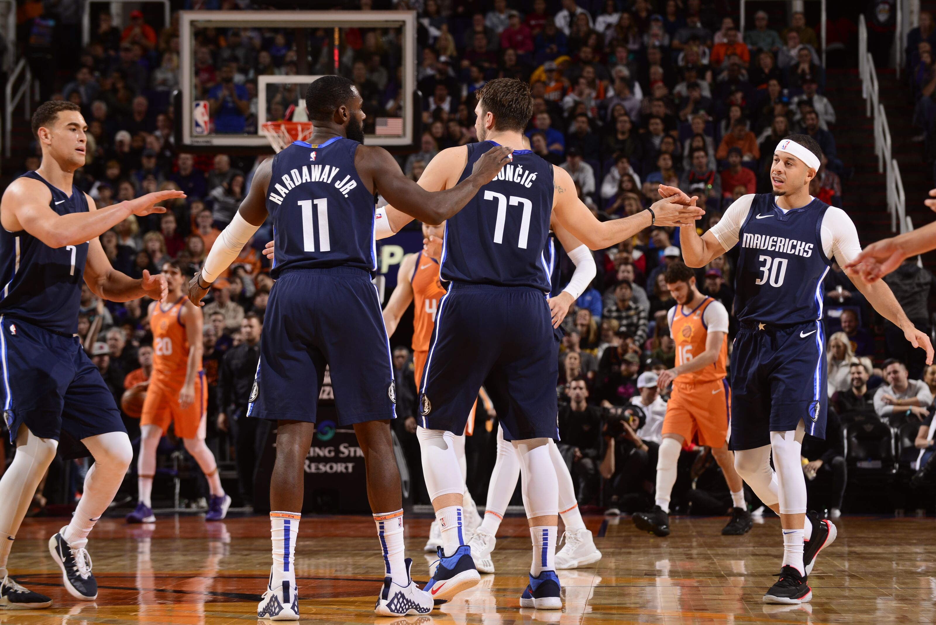 How Good Can The Dallas Mavericks Be Once They Settle On A