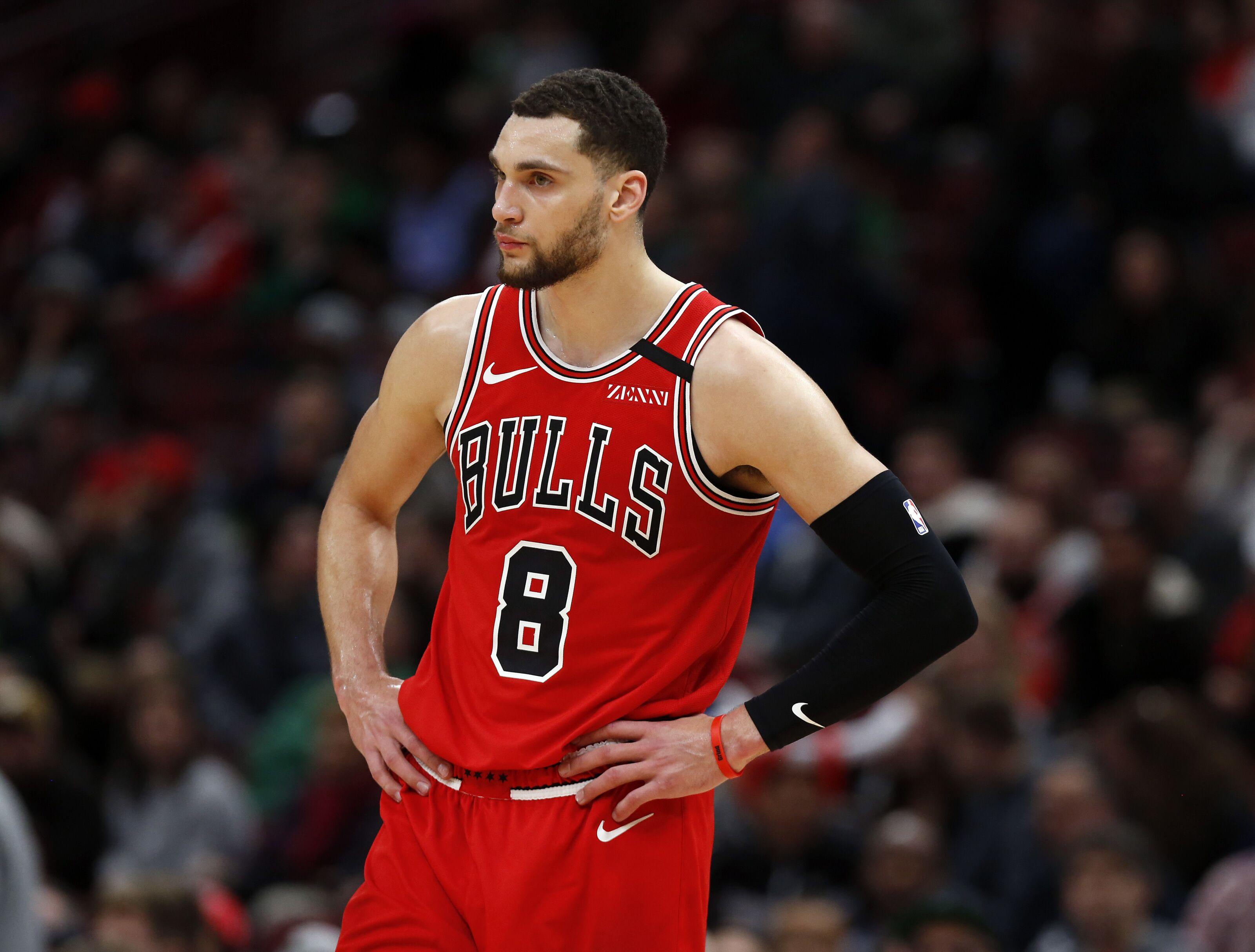 Chicago Bulls: 3 post All-Star break hopes to finish the season