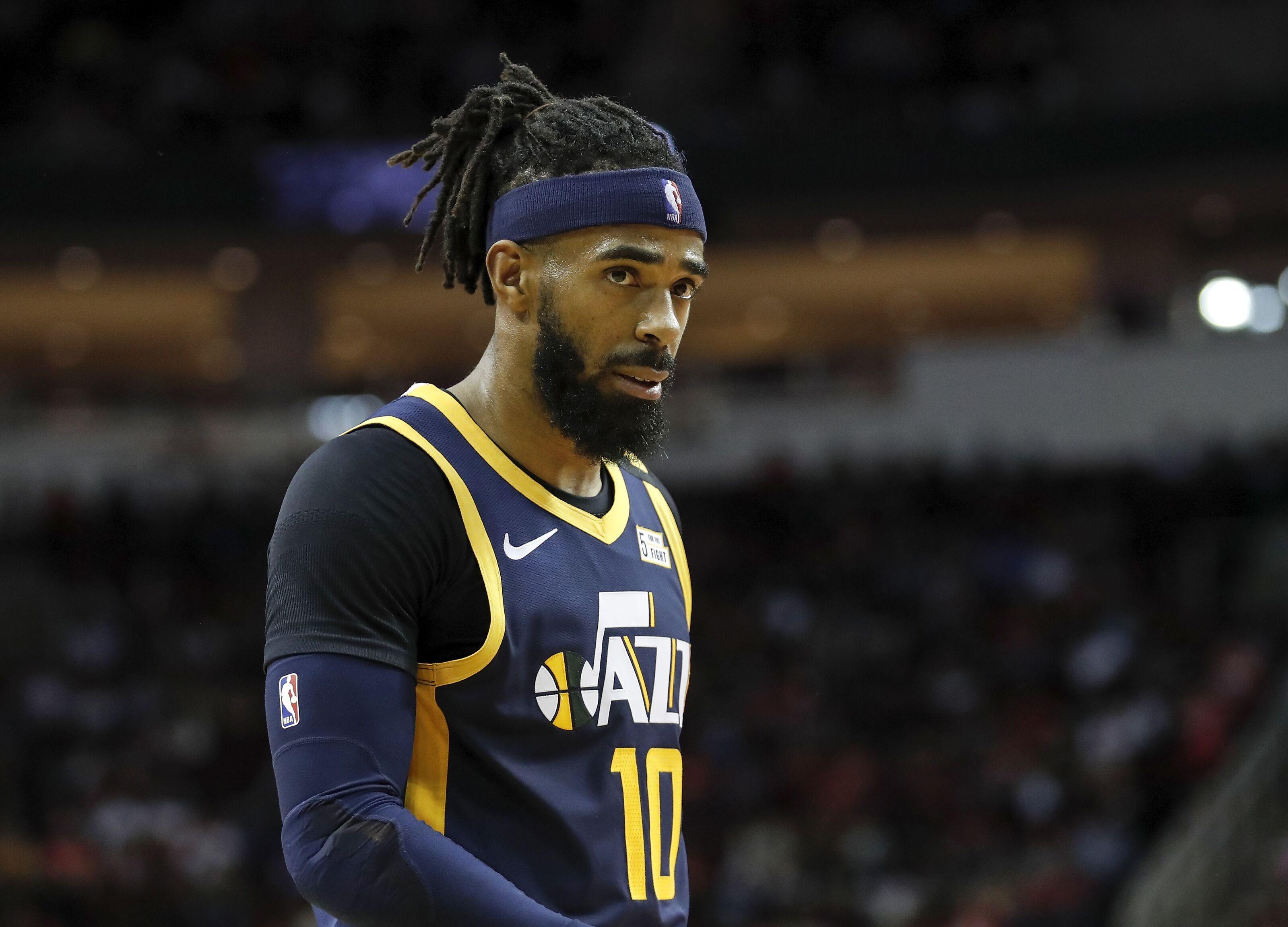 Utah Jazz: Mike Conley should settle in after All-Star break