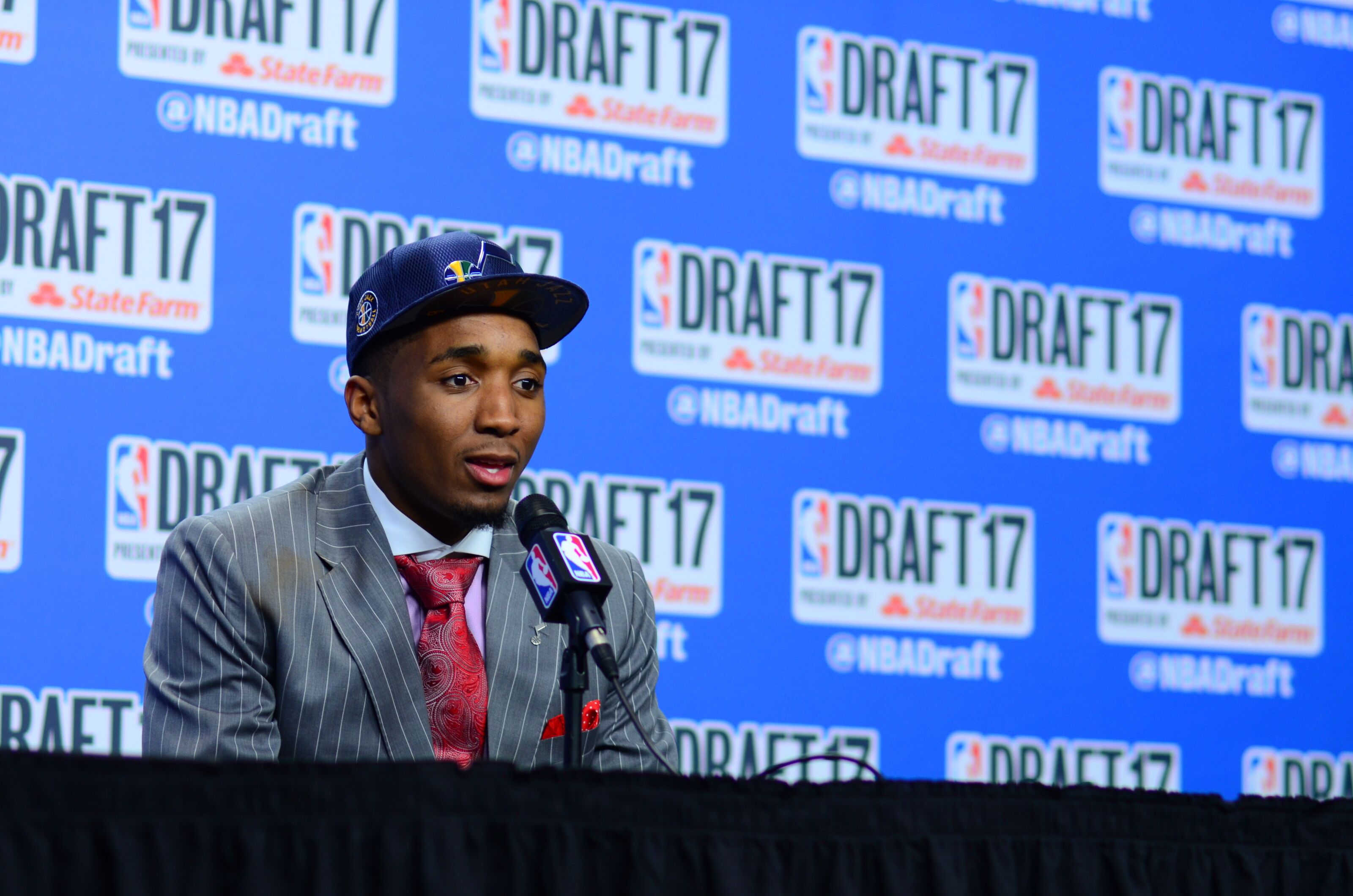 Utah Jazz: A look at their recent NBA Draft results