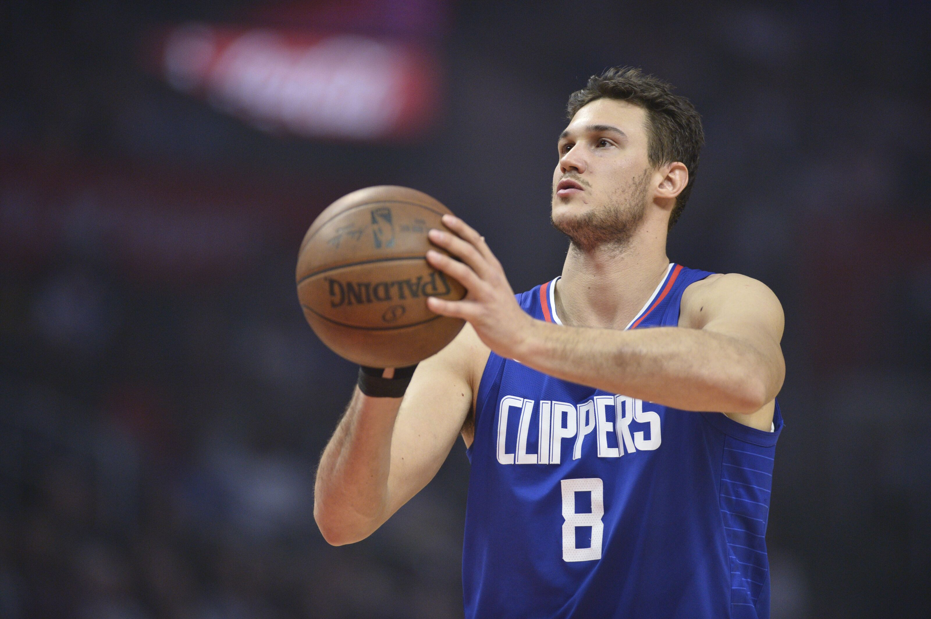 Los Angeles Clippers: A Healthy Danilo Gallinari Is An
