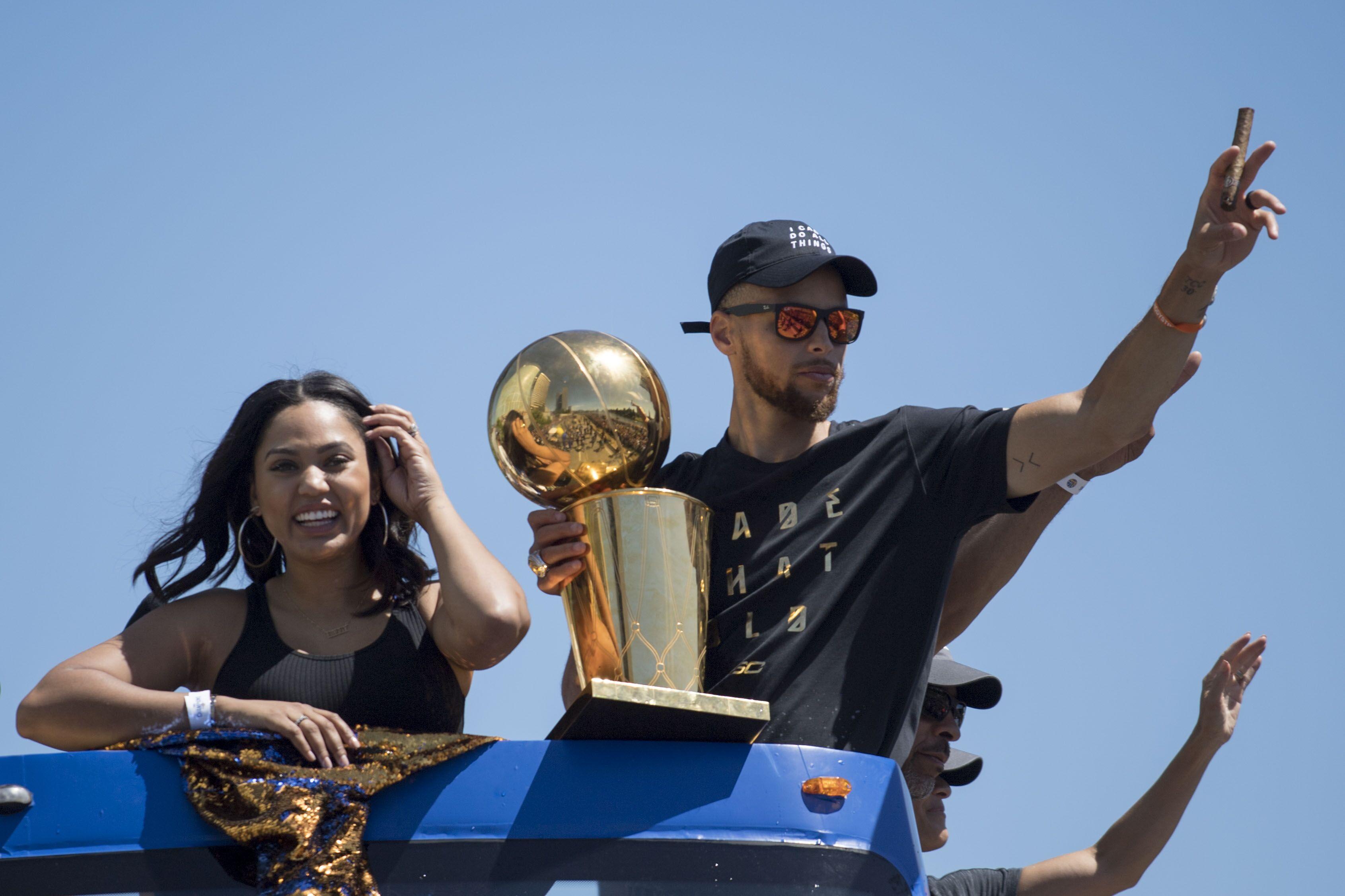 Golden State Warriors Top 10 NBA Draft picks in franchise history