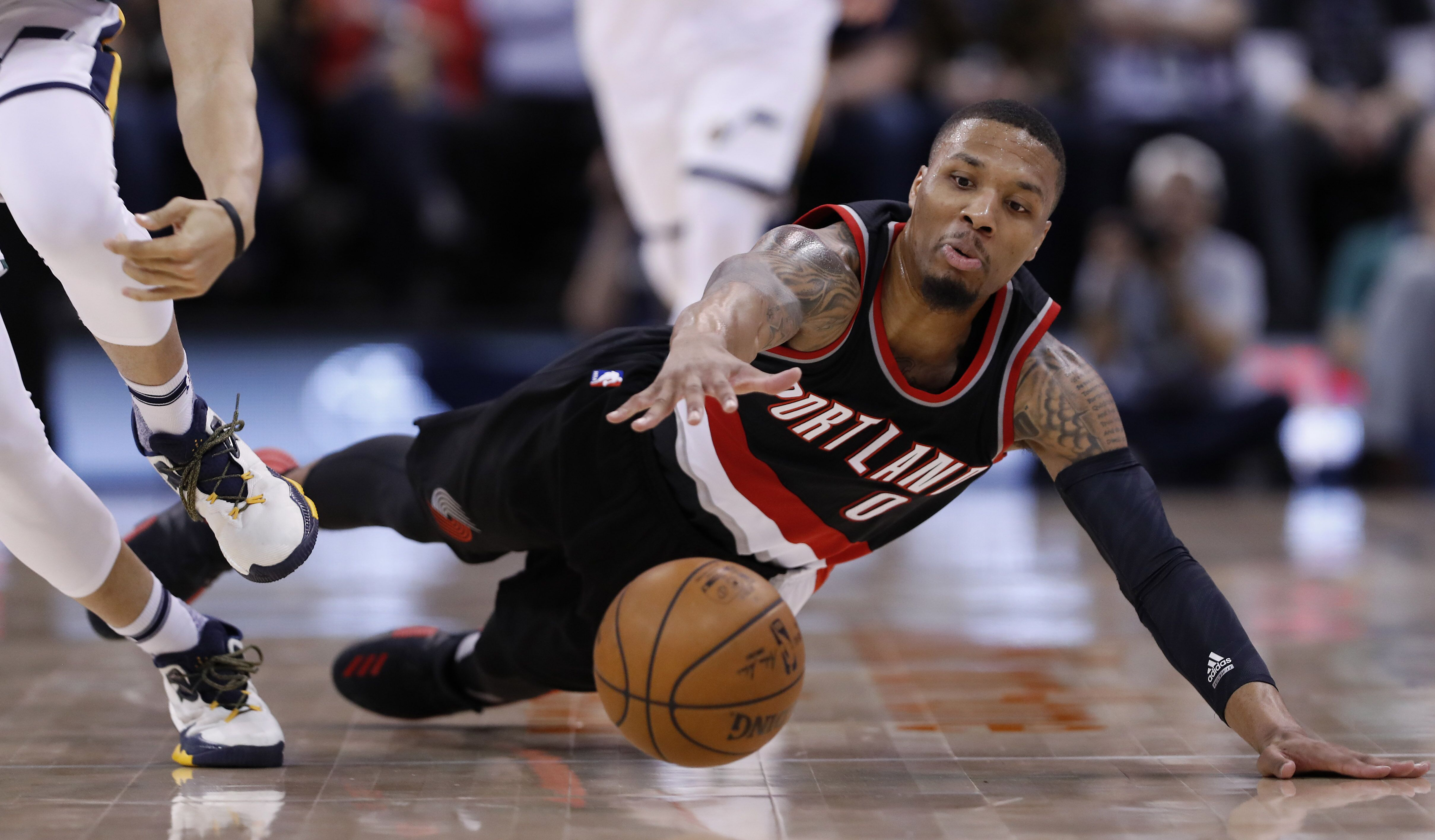 Portland trail blazers trade options