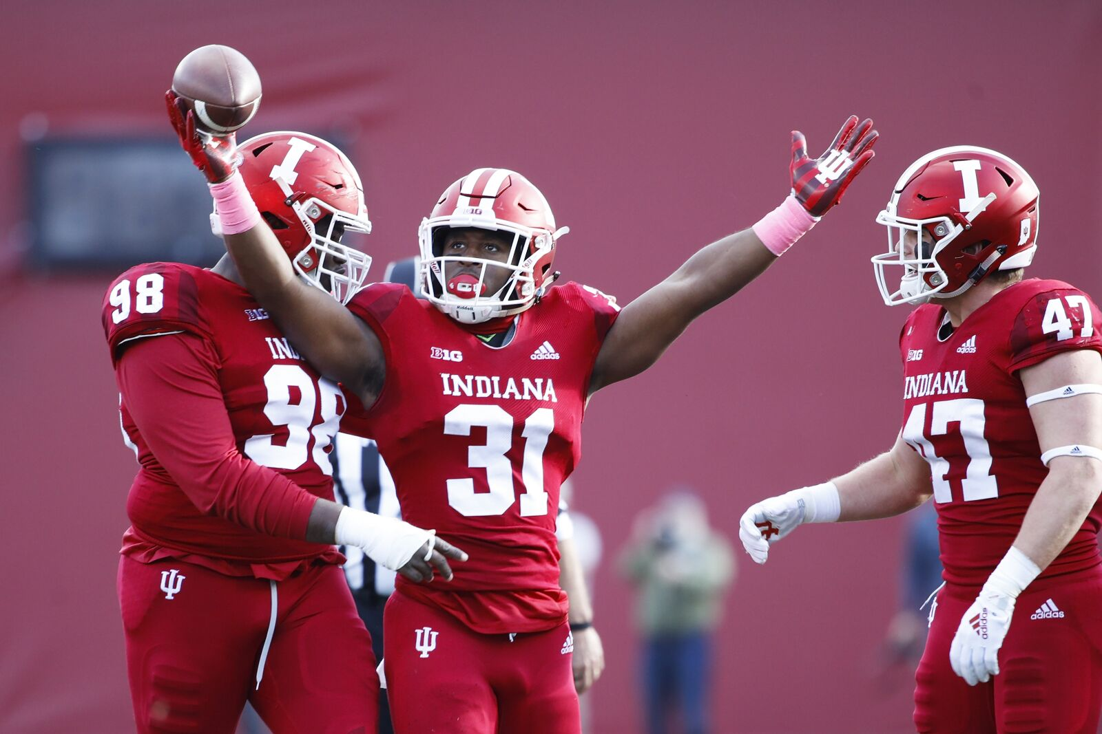 Indiana Football Disrespect Continues For Iu In Preseason