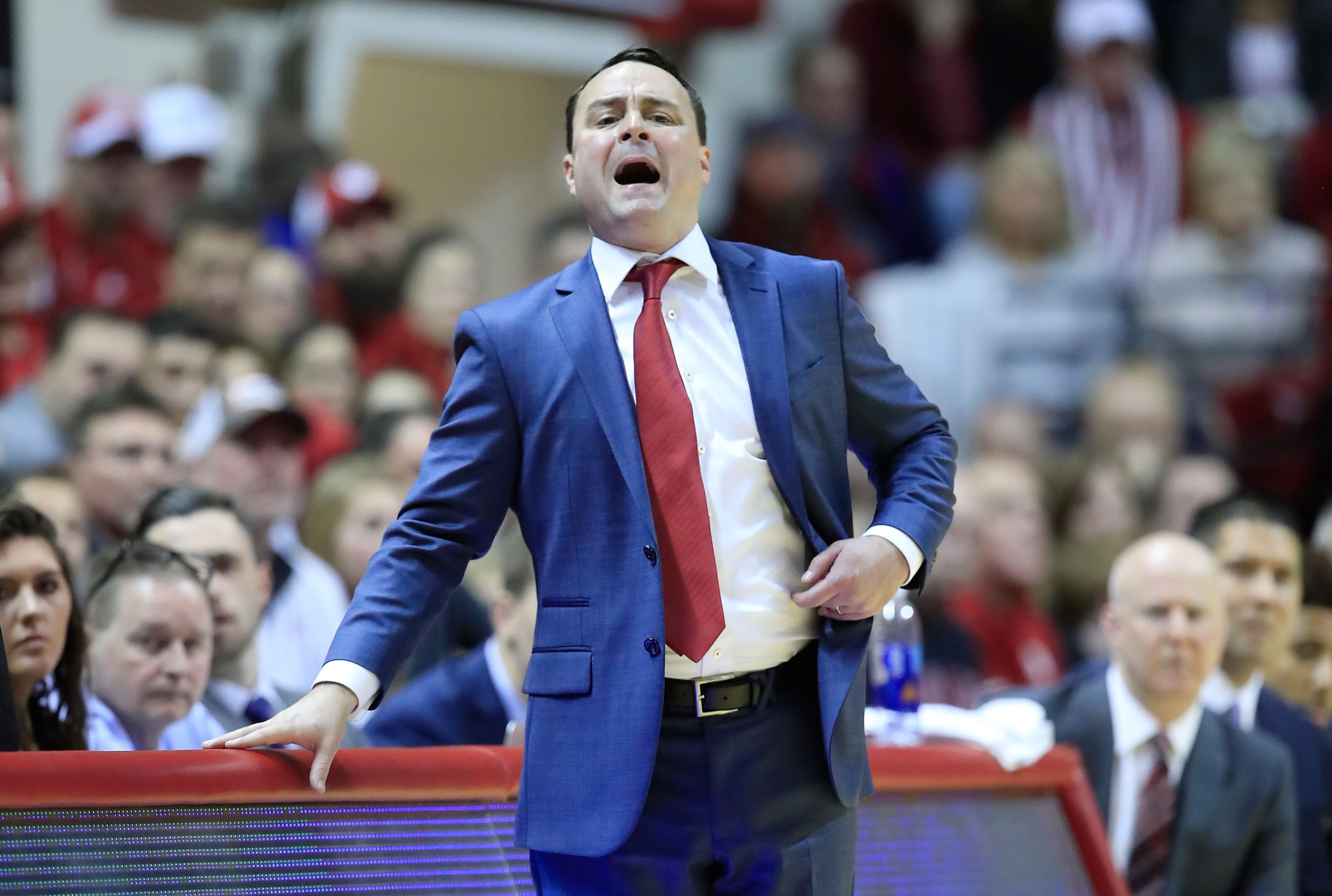 Indiana Basketball: Assessing the 2019-2020 Schedule