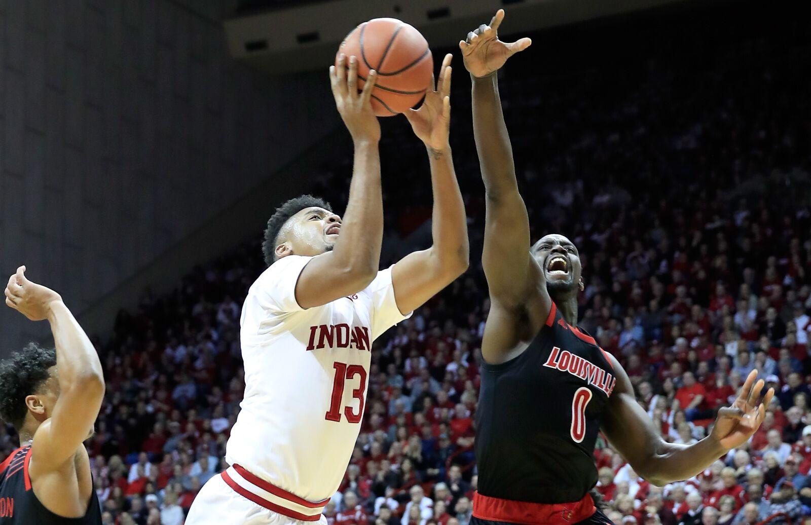 Indiana Basketball: Juwan Morgan shines at Portsmouth Invitational