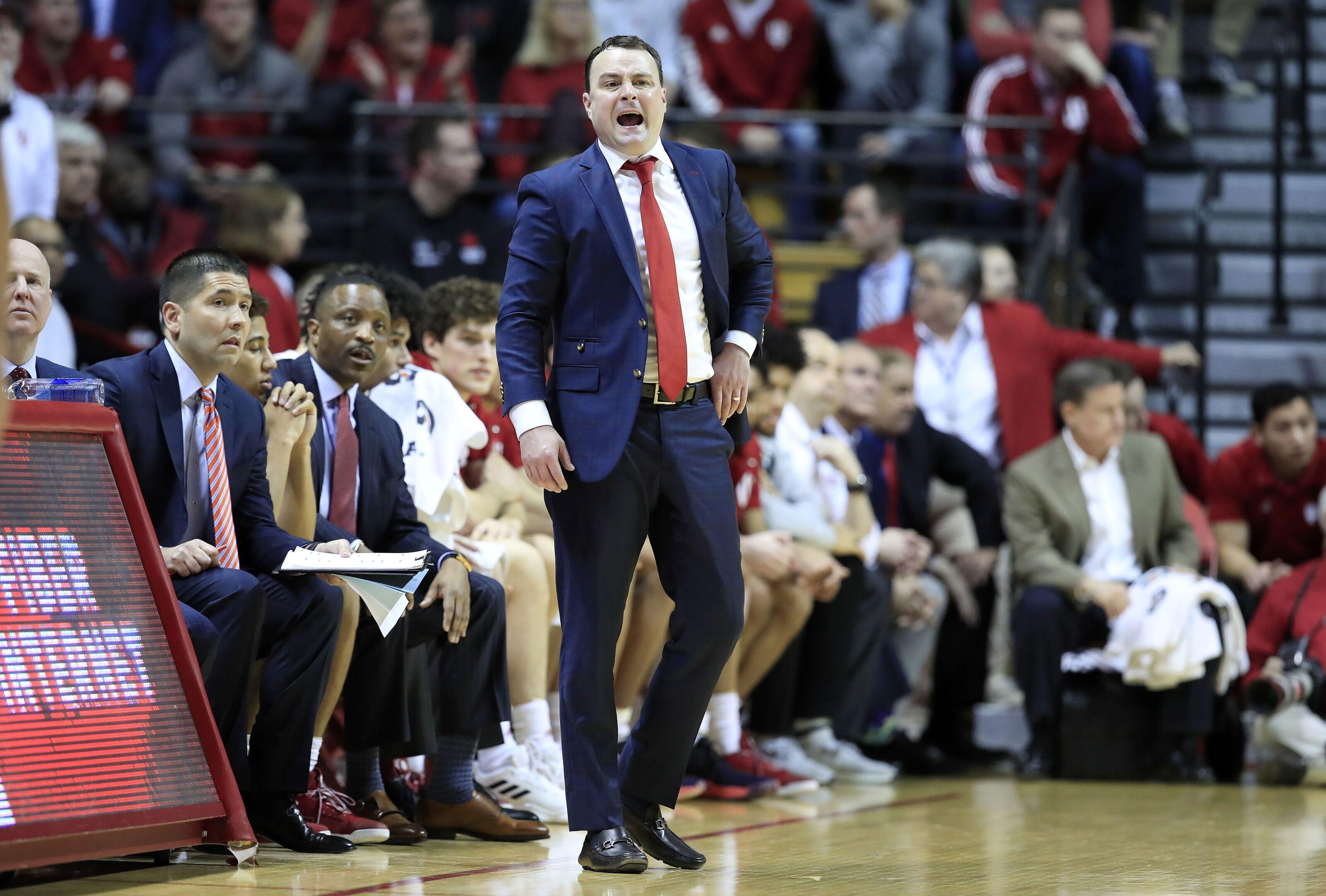 Indiana Basketball: Three keys to a deep NIT run