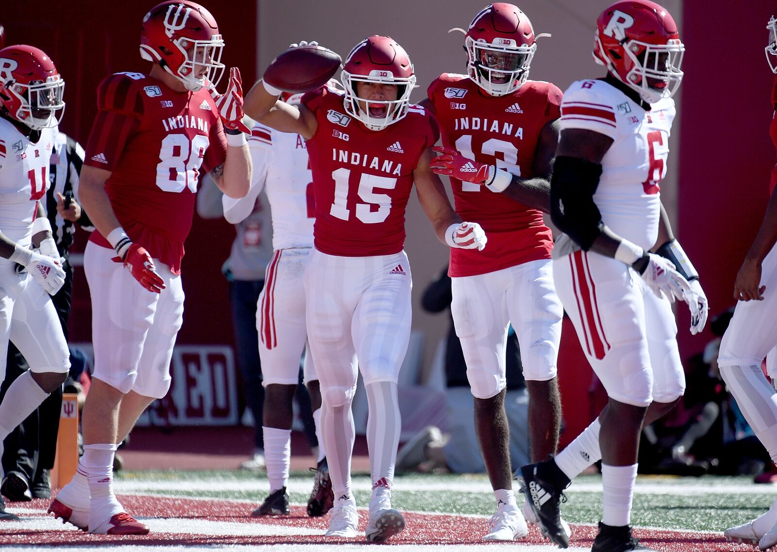Indiana Football: Are 8 wins possible for the Hoosiers?