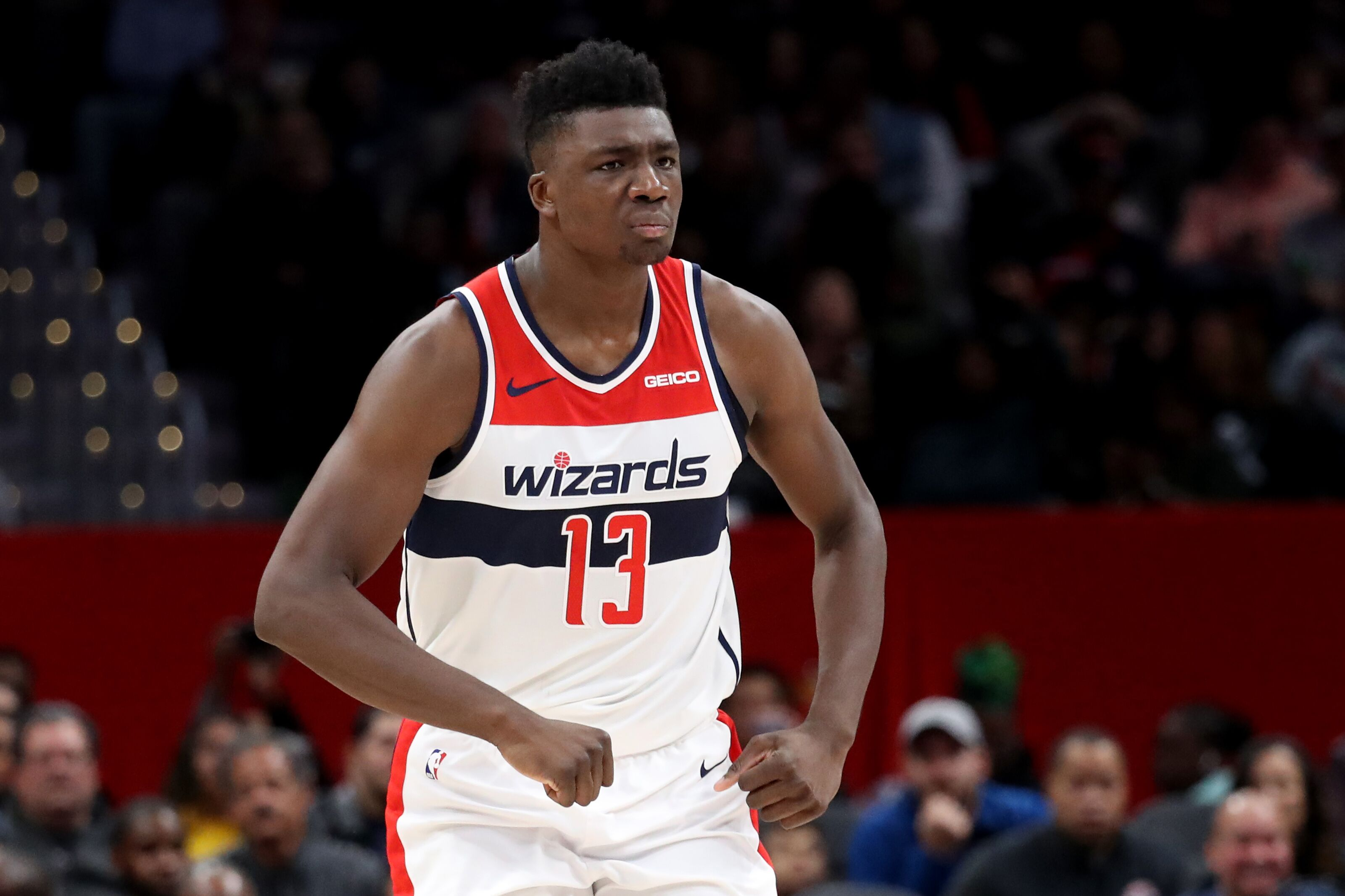 Indiana Basketball: Thomas Bryant continues hot start, others falter