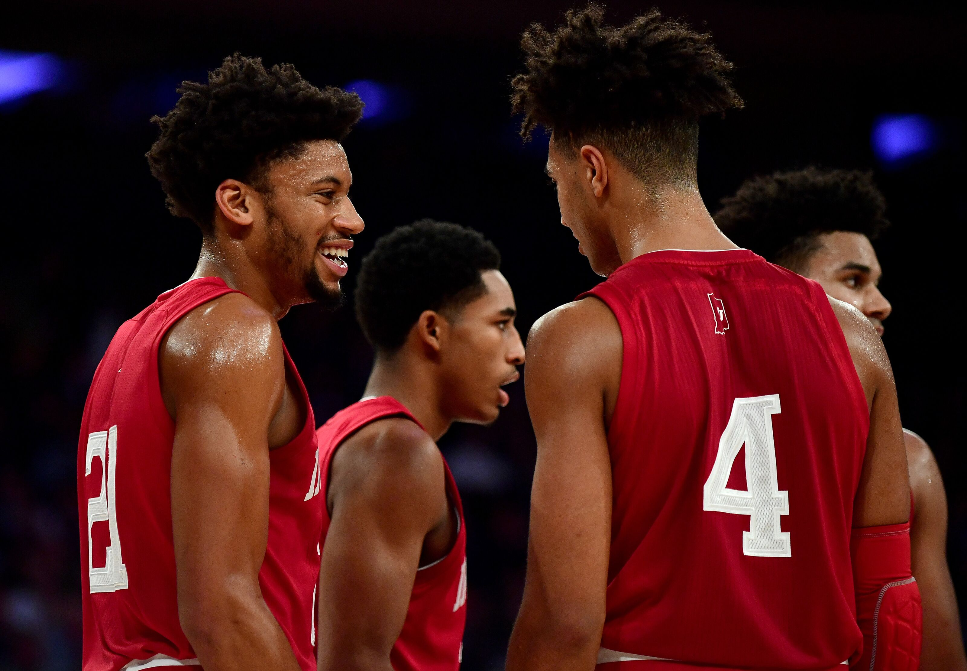 Indiana Basketball: Is tonight a must win for Hoosiers?