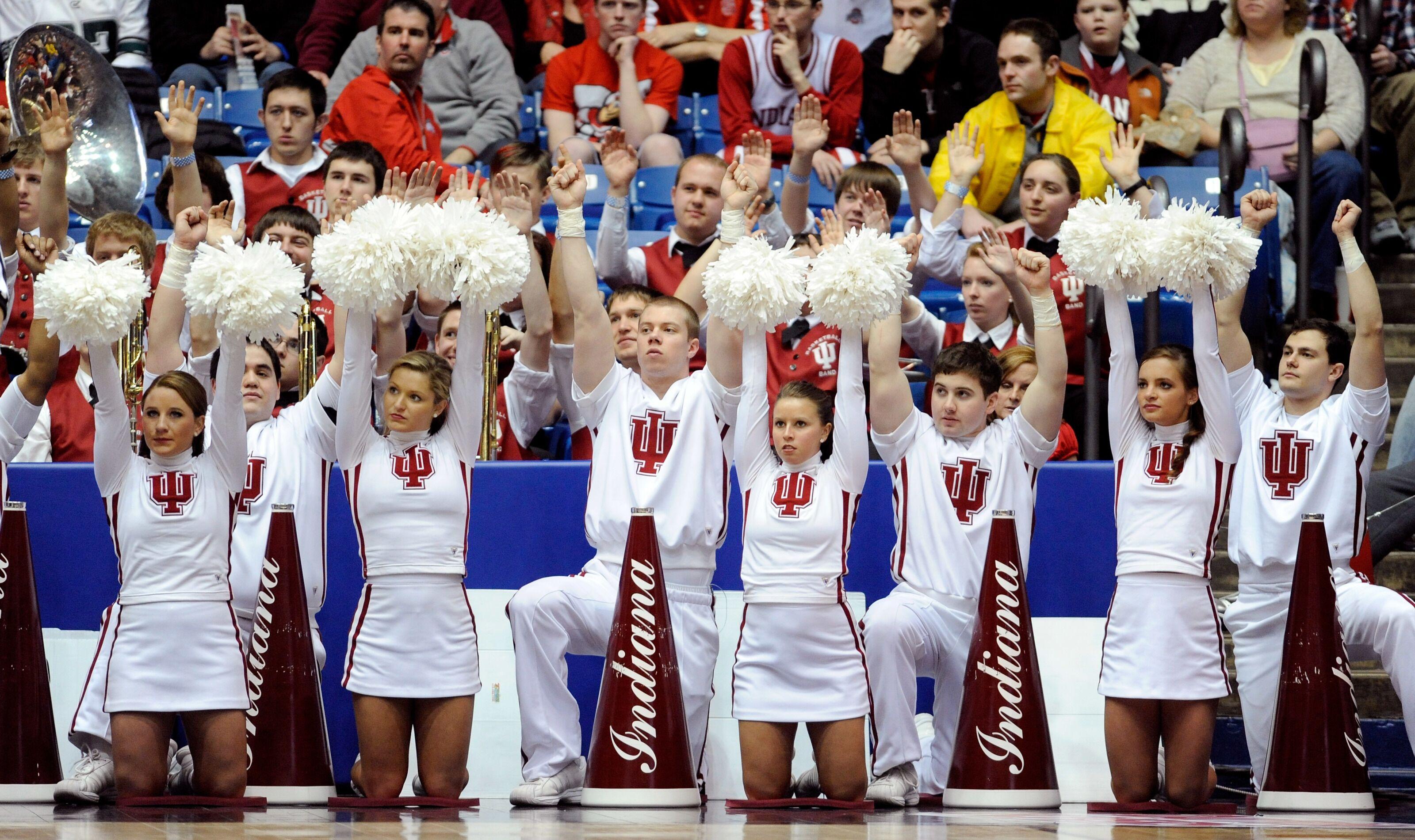 Indiana Basketball vs Nebraska: How to watch, injuries, odds